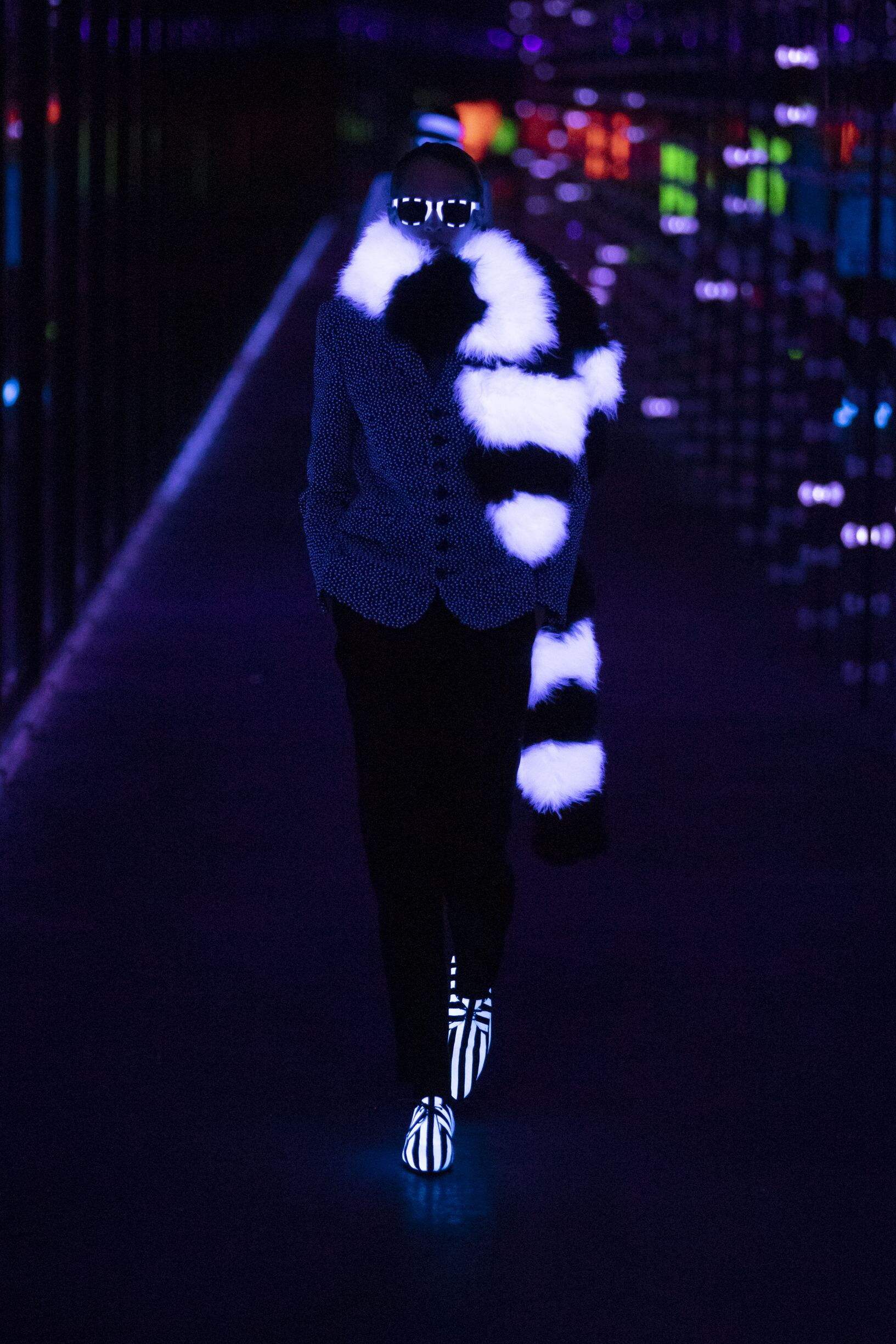 Trends Womenswear Fall Winter Saint Laurent 2019 20