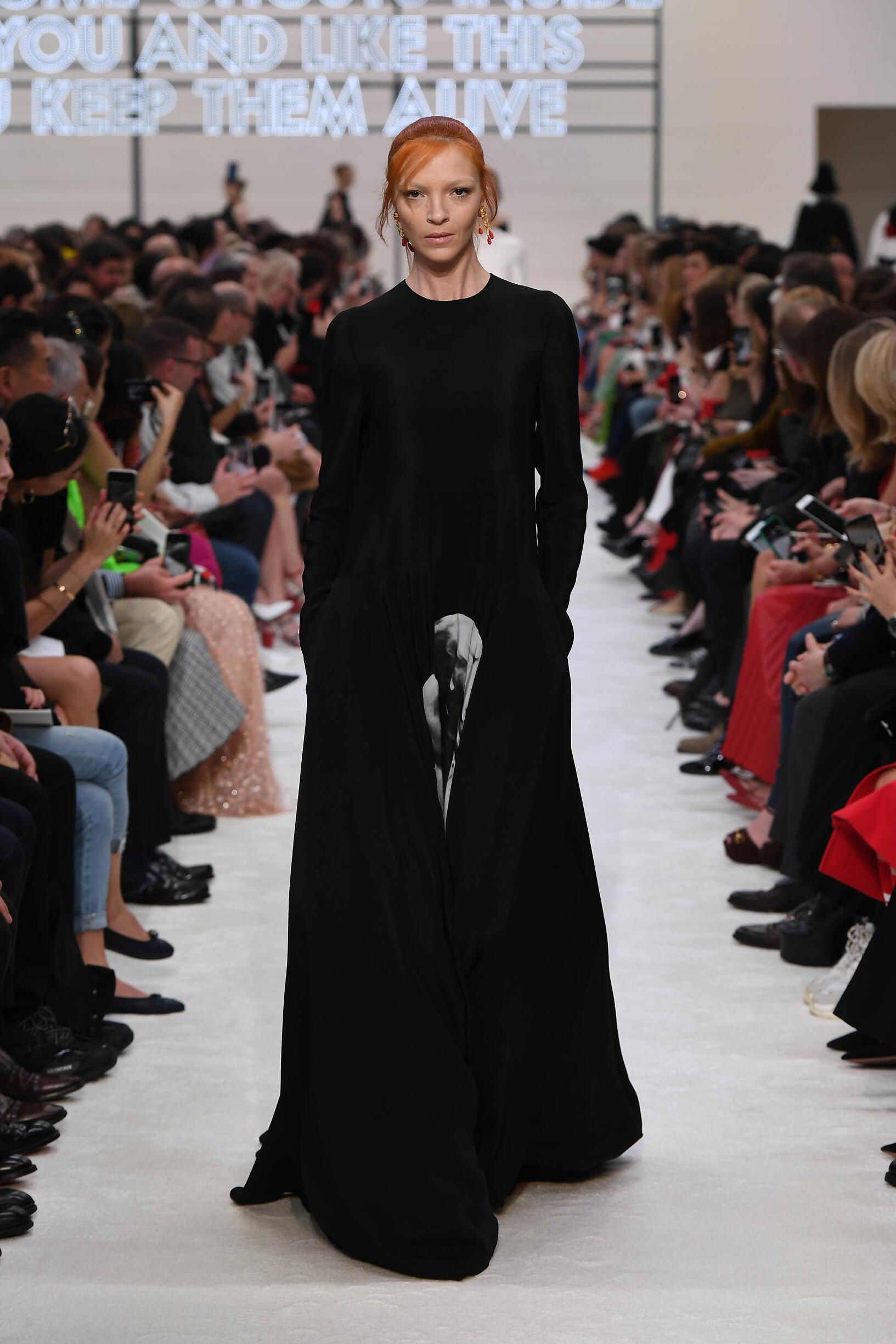 Valentino Woman 2019