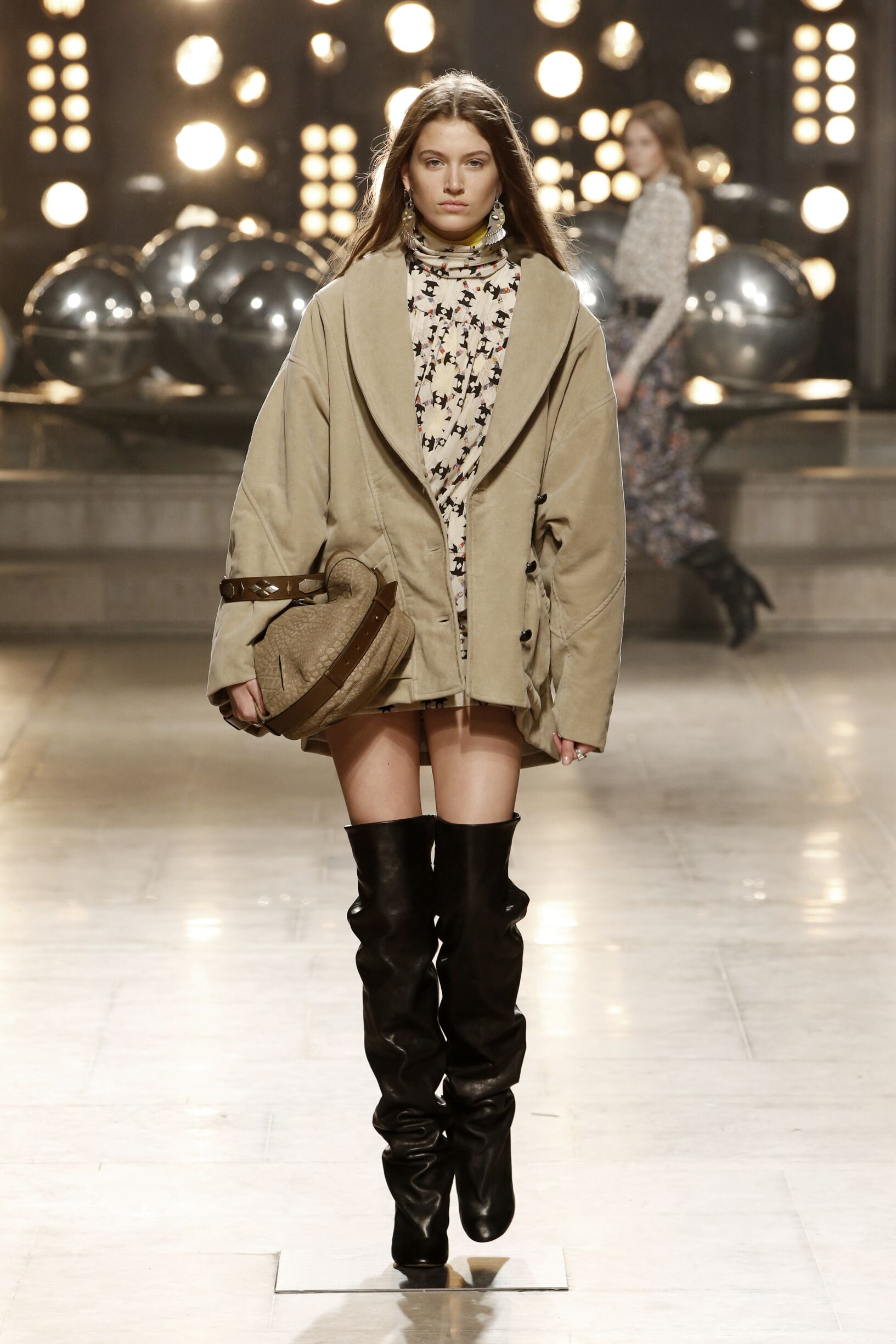 Winter 2019 Fashion Trends Isabel Marant