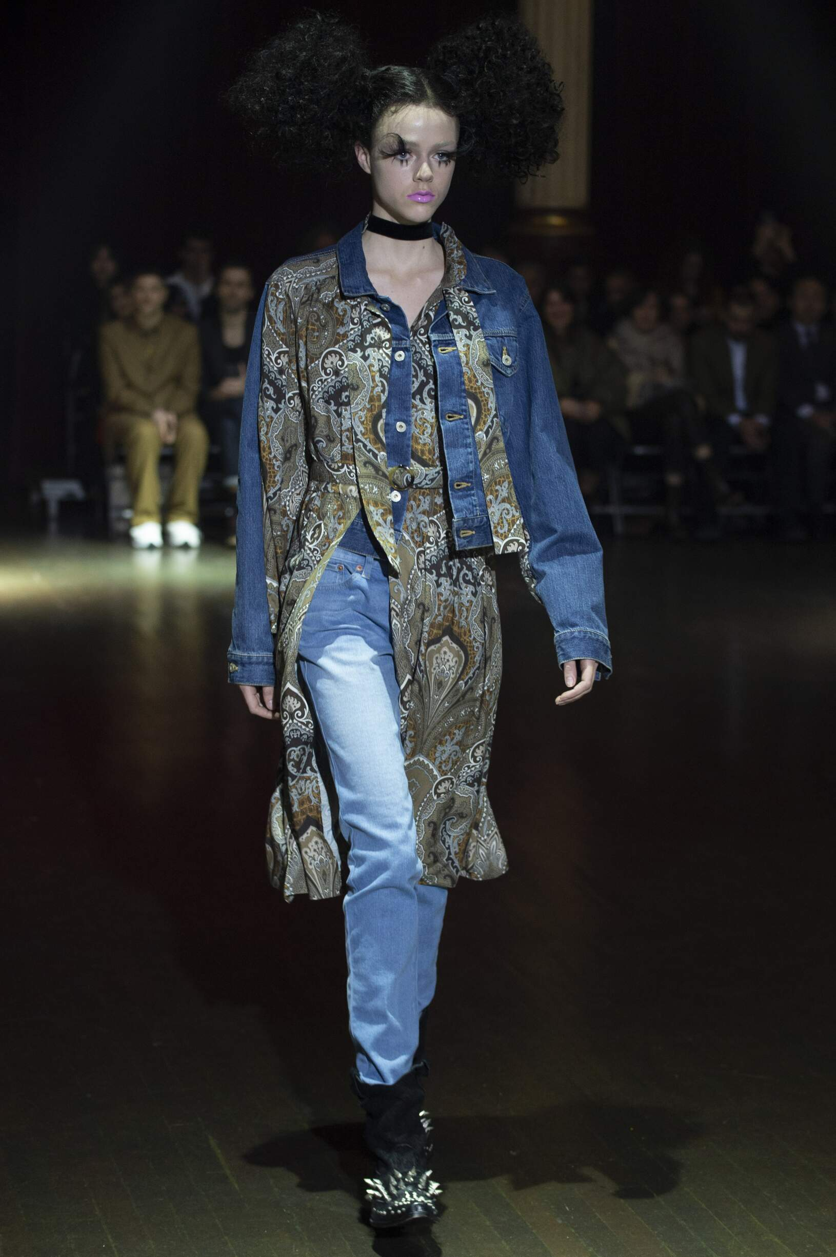 Winter 2019 Fashion Trends Junya Watanabe