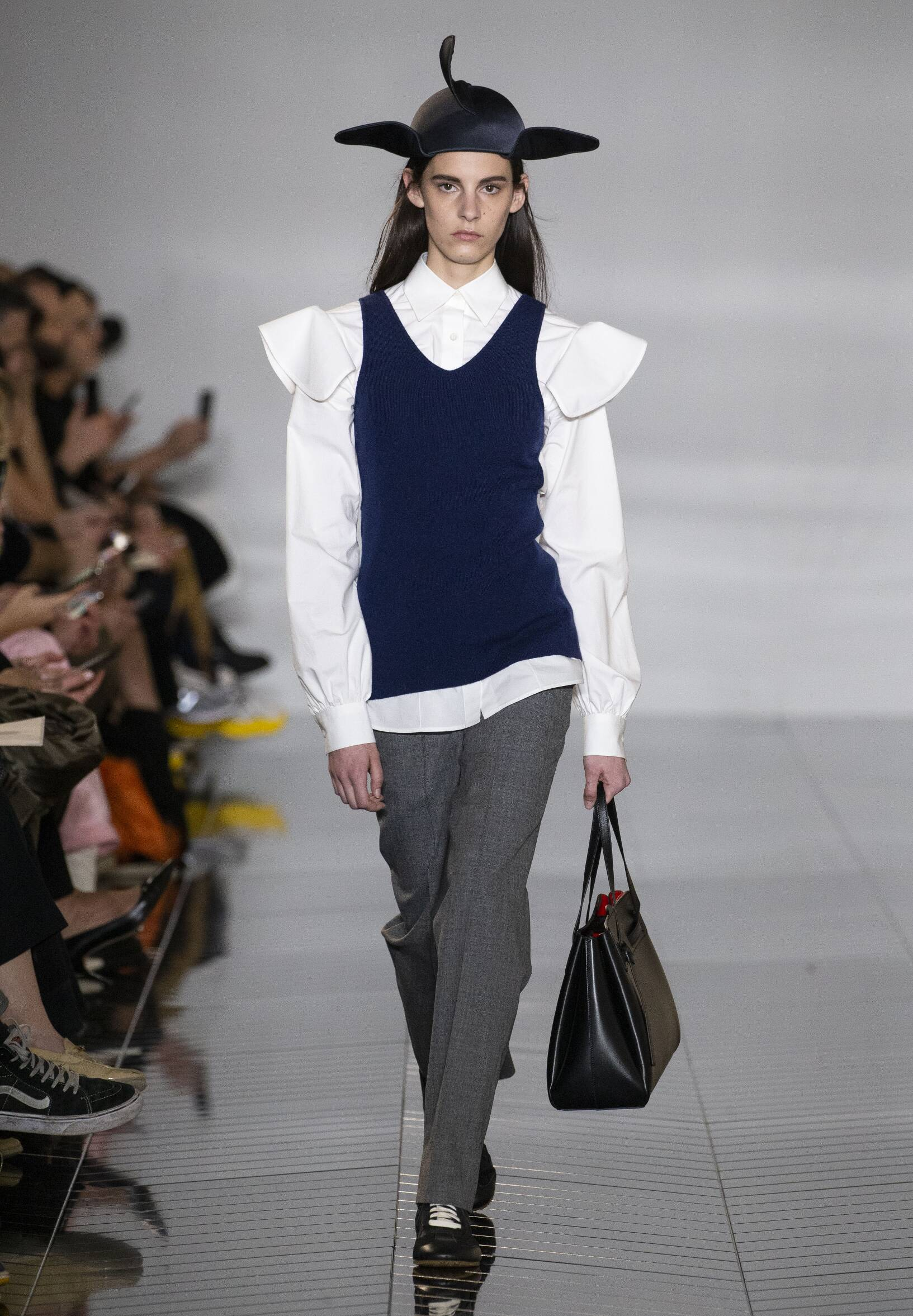 Winter 2019 Fashion Trends Loewe