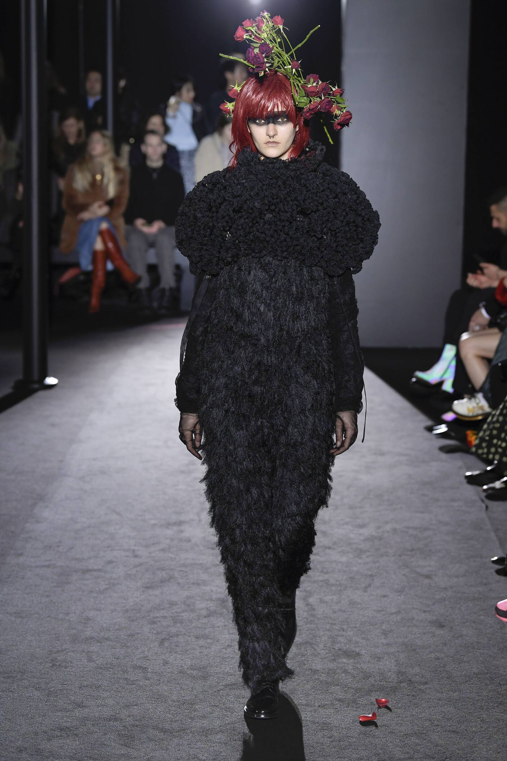 Winter 2019 Fashion Trends Noir Kei Ninomiya