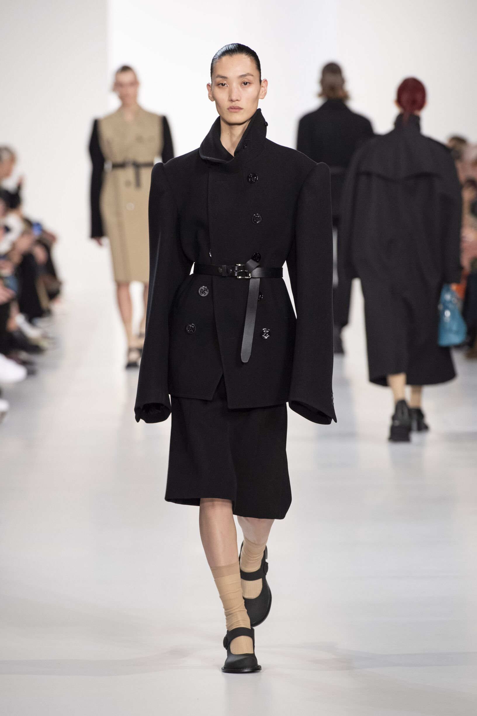 Winter 2019 Woman Trends Maison Margiela