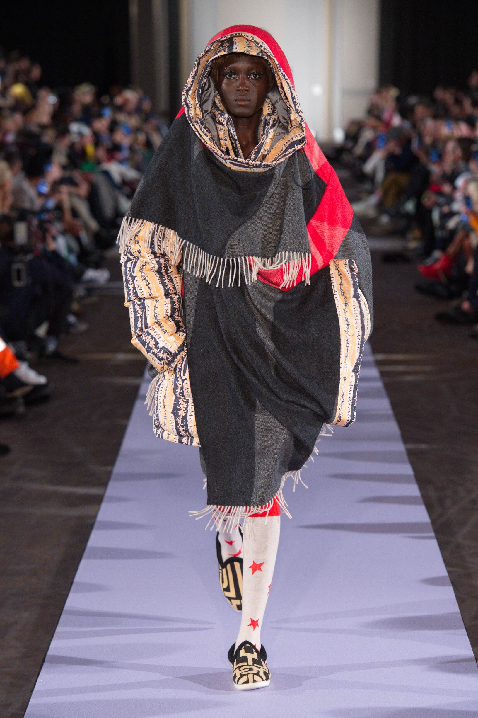 Woman FW 2019 Andreas Kronthaler for Vivienne Westwood