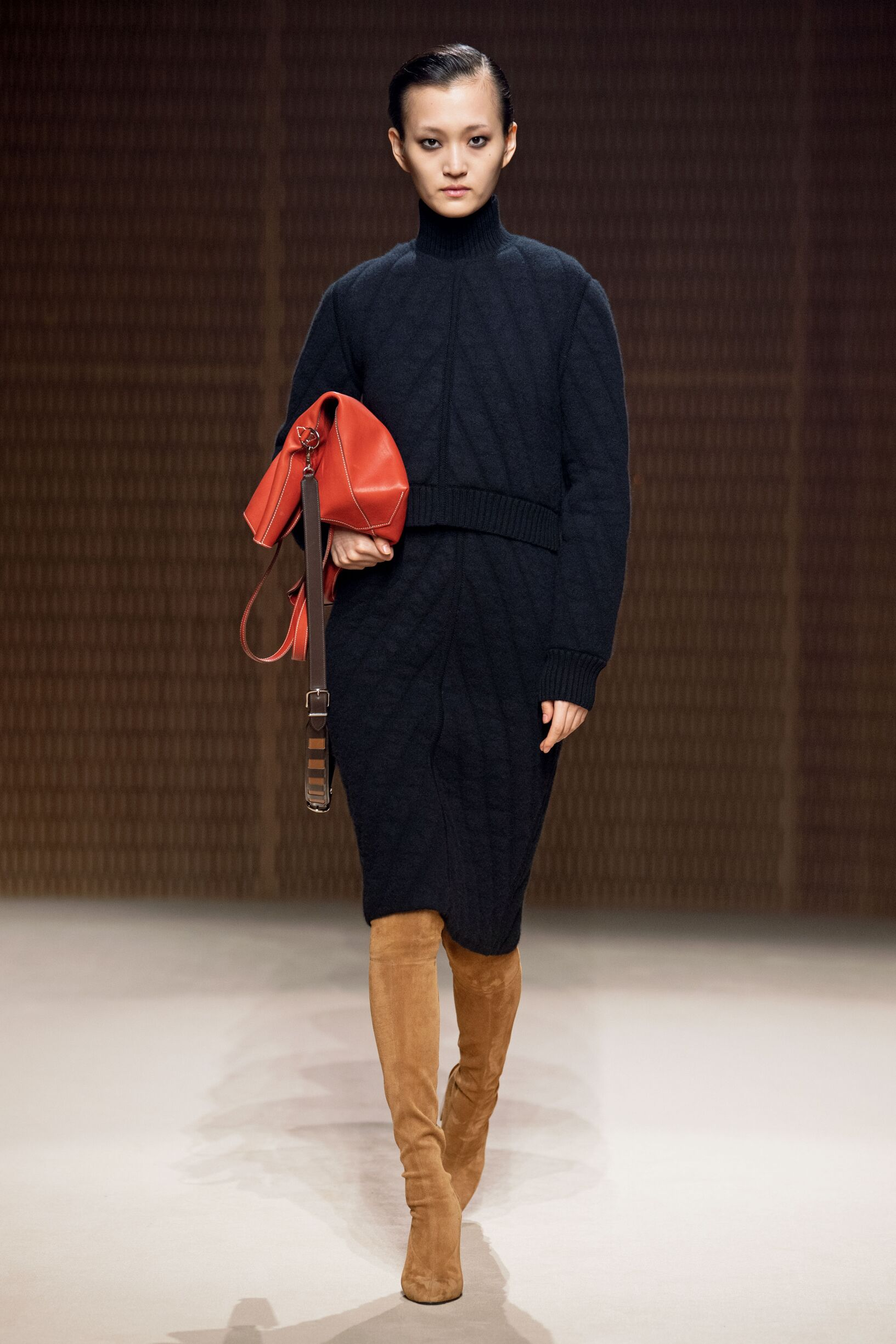 Womenswear Winter Hermès 2019