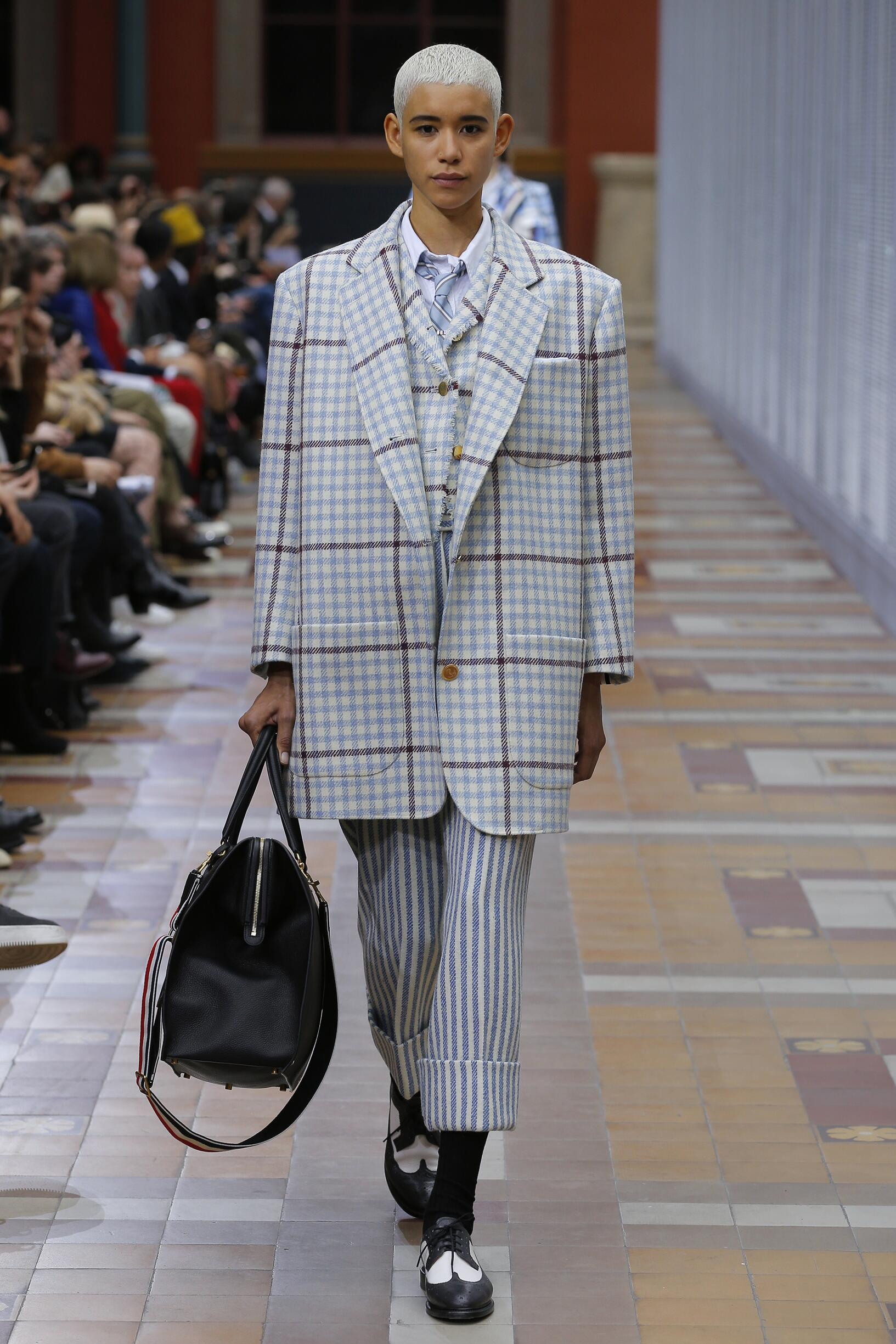 Womenswear Winter Thom Browne 2019
