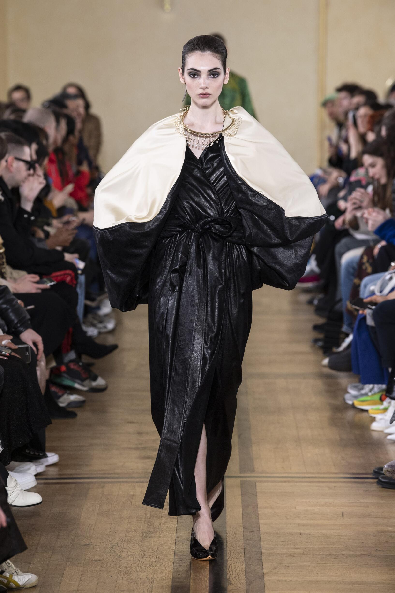 Y/Project Paris Fashion Week Womenswear