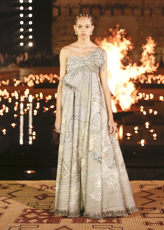 Dior Cruise 2020 Collection Look 108 - Marrakesh