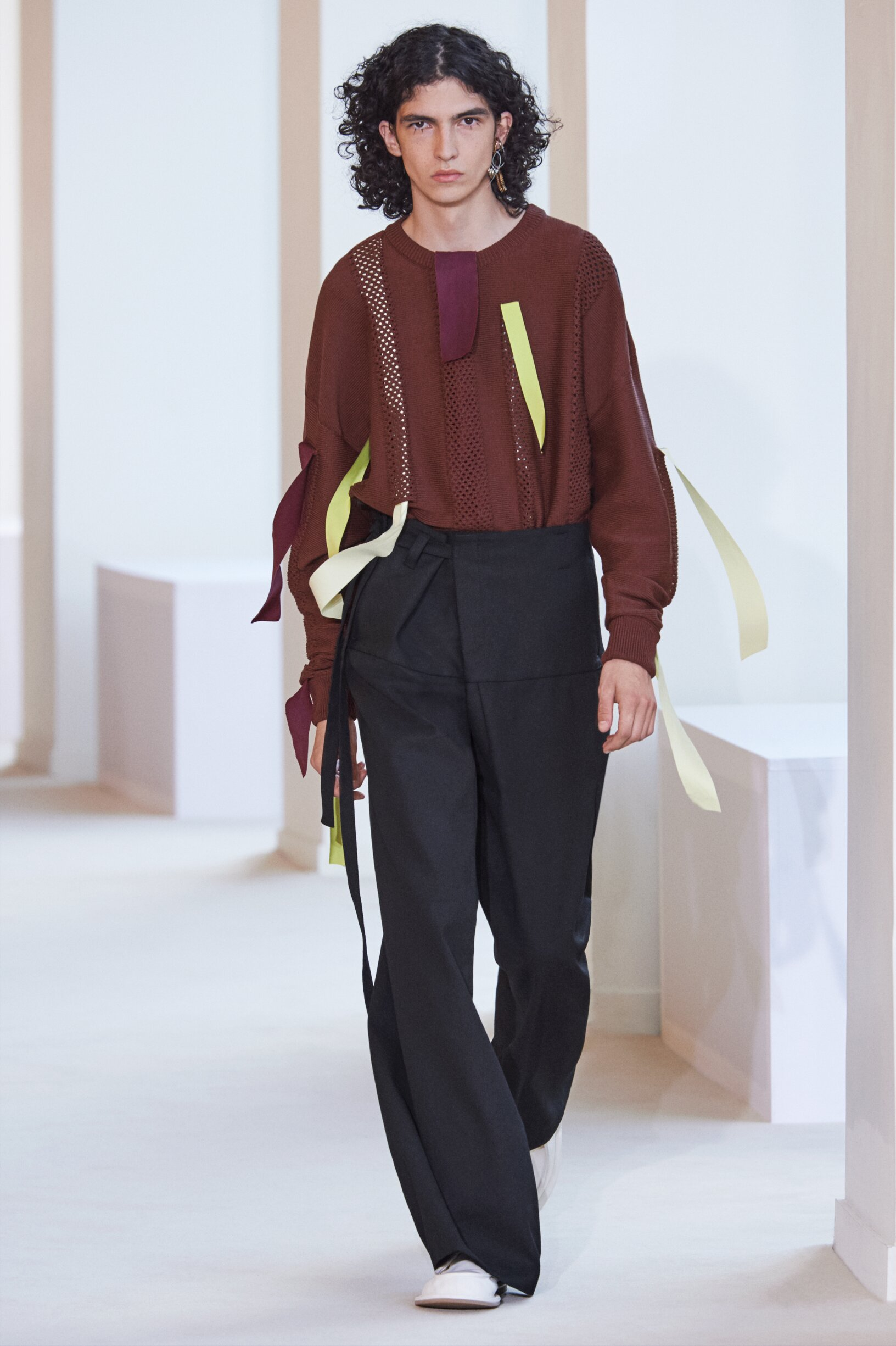 2020 Acne Studios Spring Summer Man