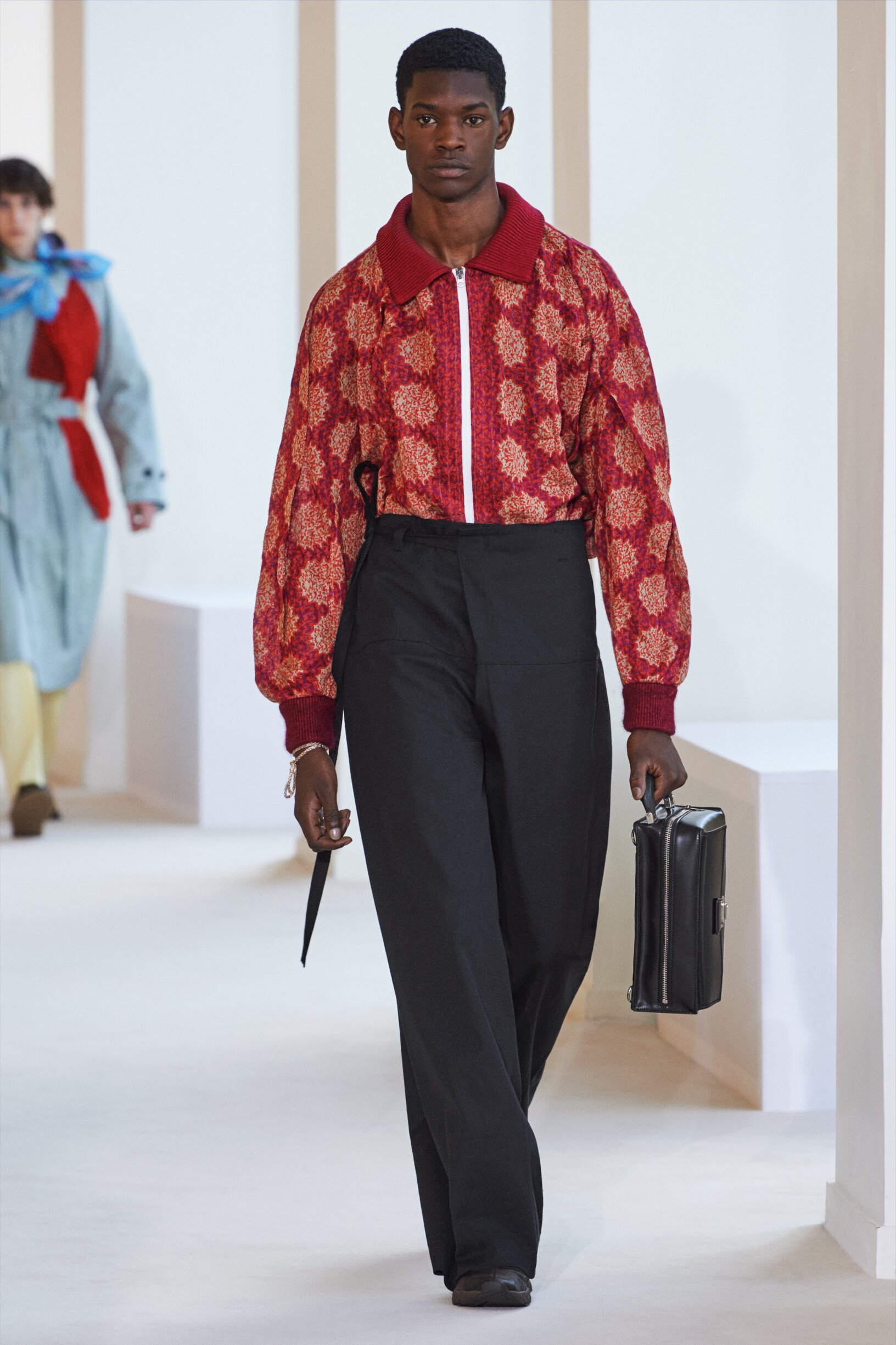 2020 Acne Studios Summer Catwalk