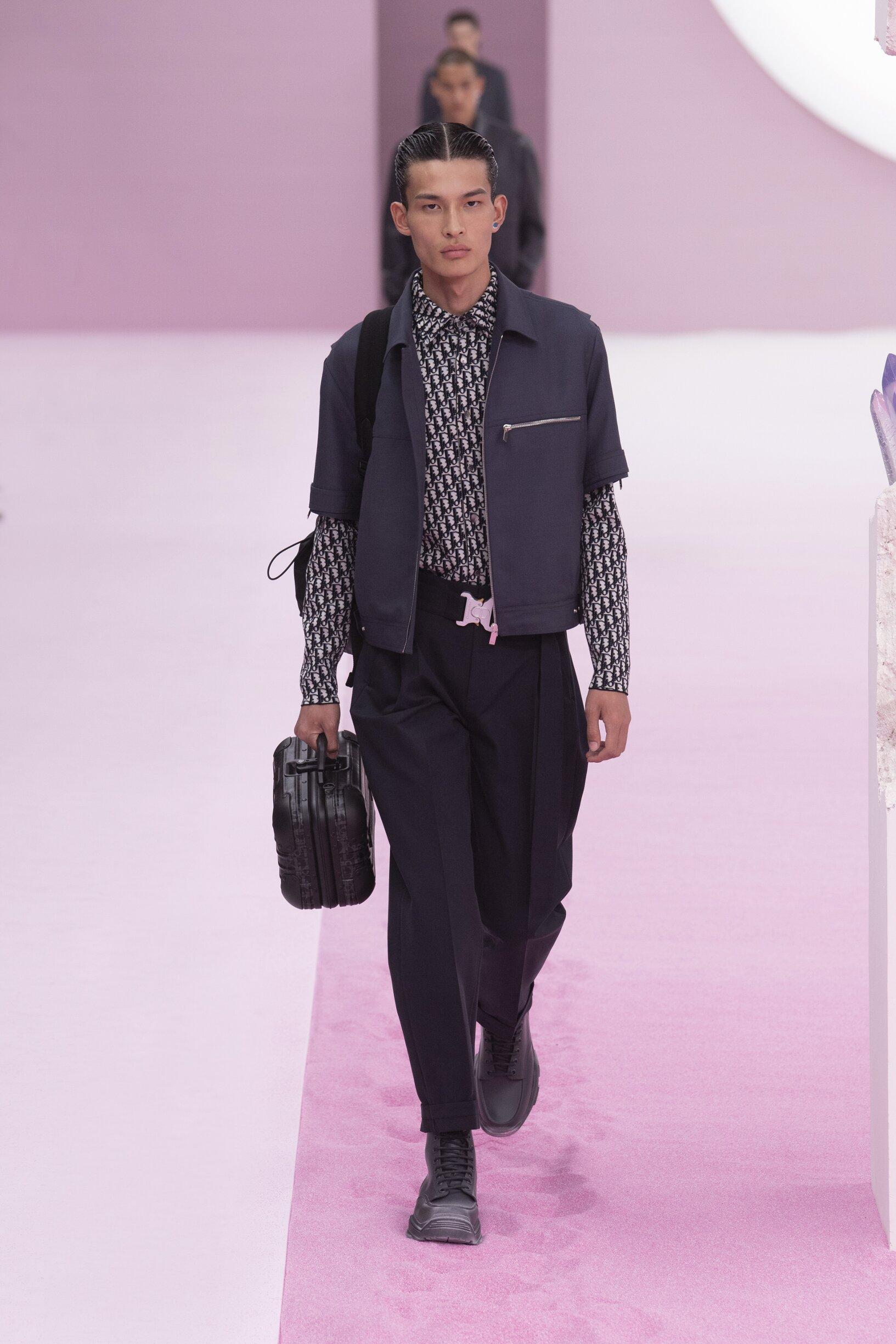 2020 Dior Catwalk