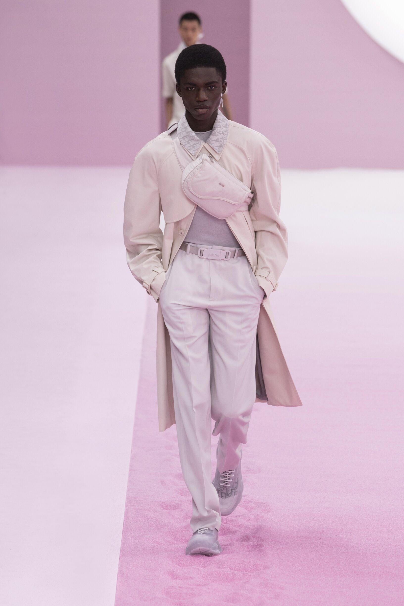 DIOR SPRING SUMMER 2020 MEN'S COLLECTION | The Skinny Beep