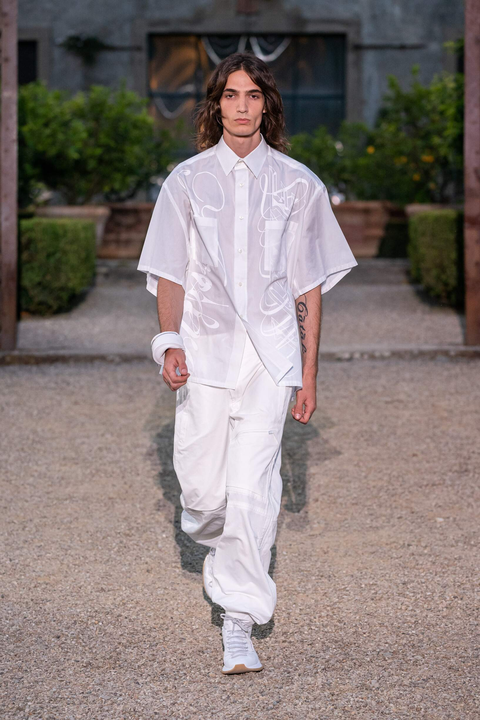 2020 Givenchy Spring Summer Man