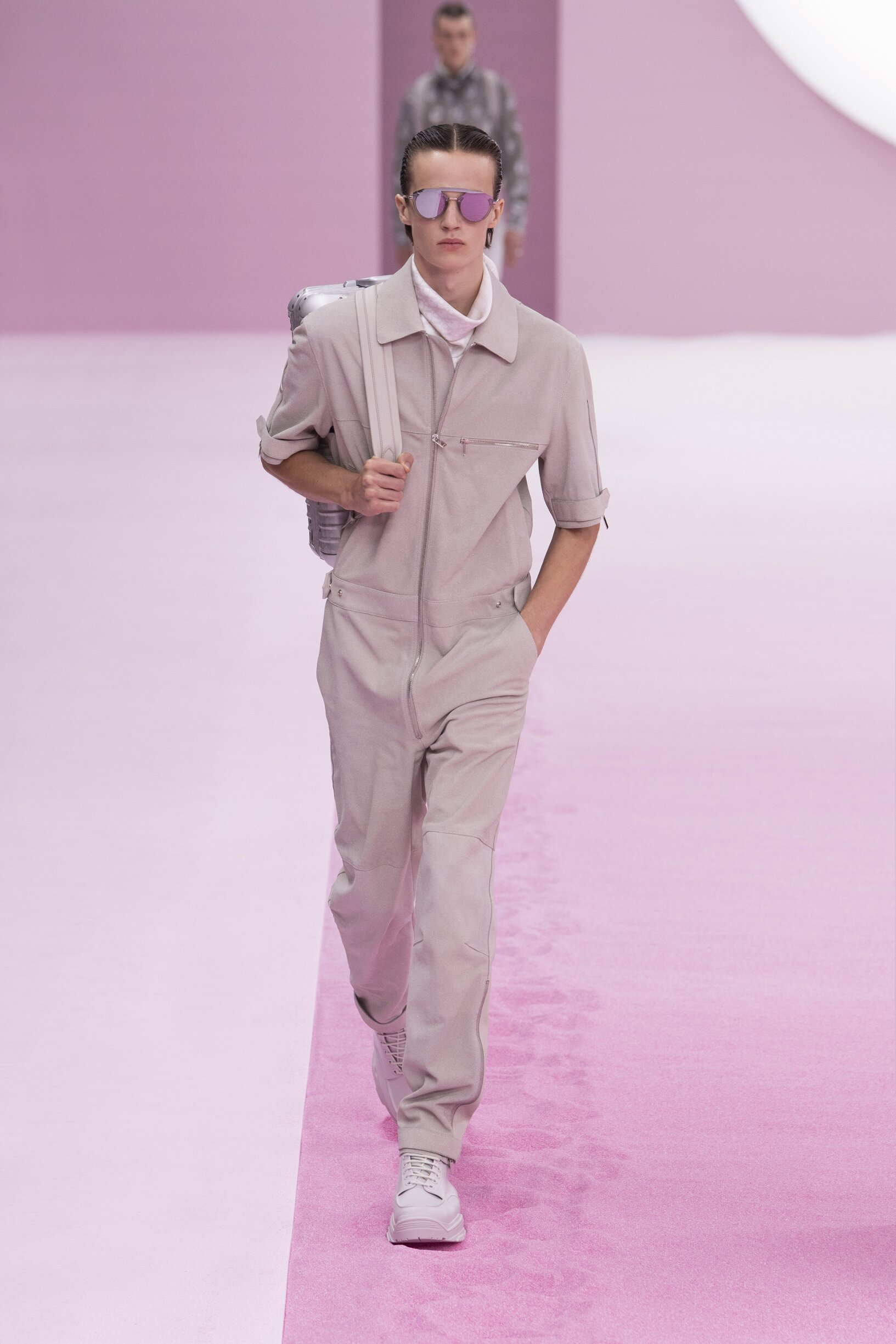 2020 Man Style Dior