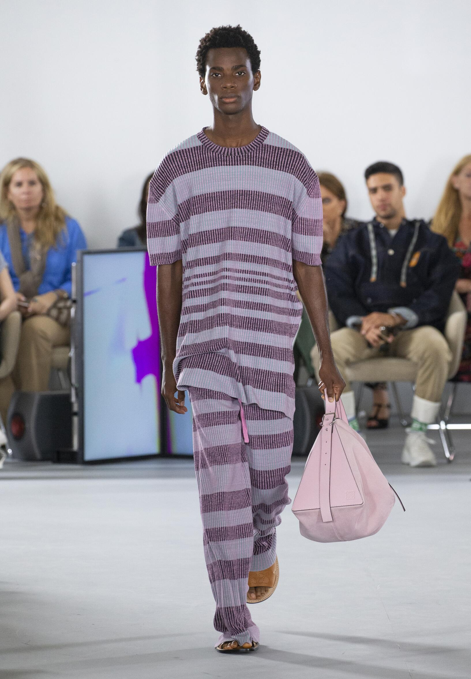 2020 Man Style Loewe