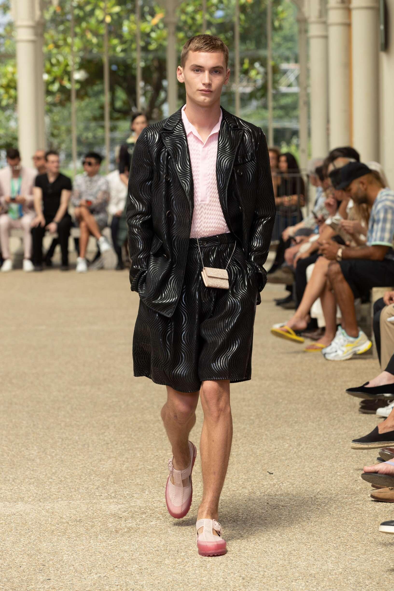 2020 Man Style Marco De vincenzo