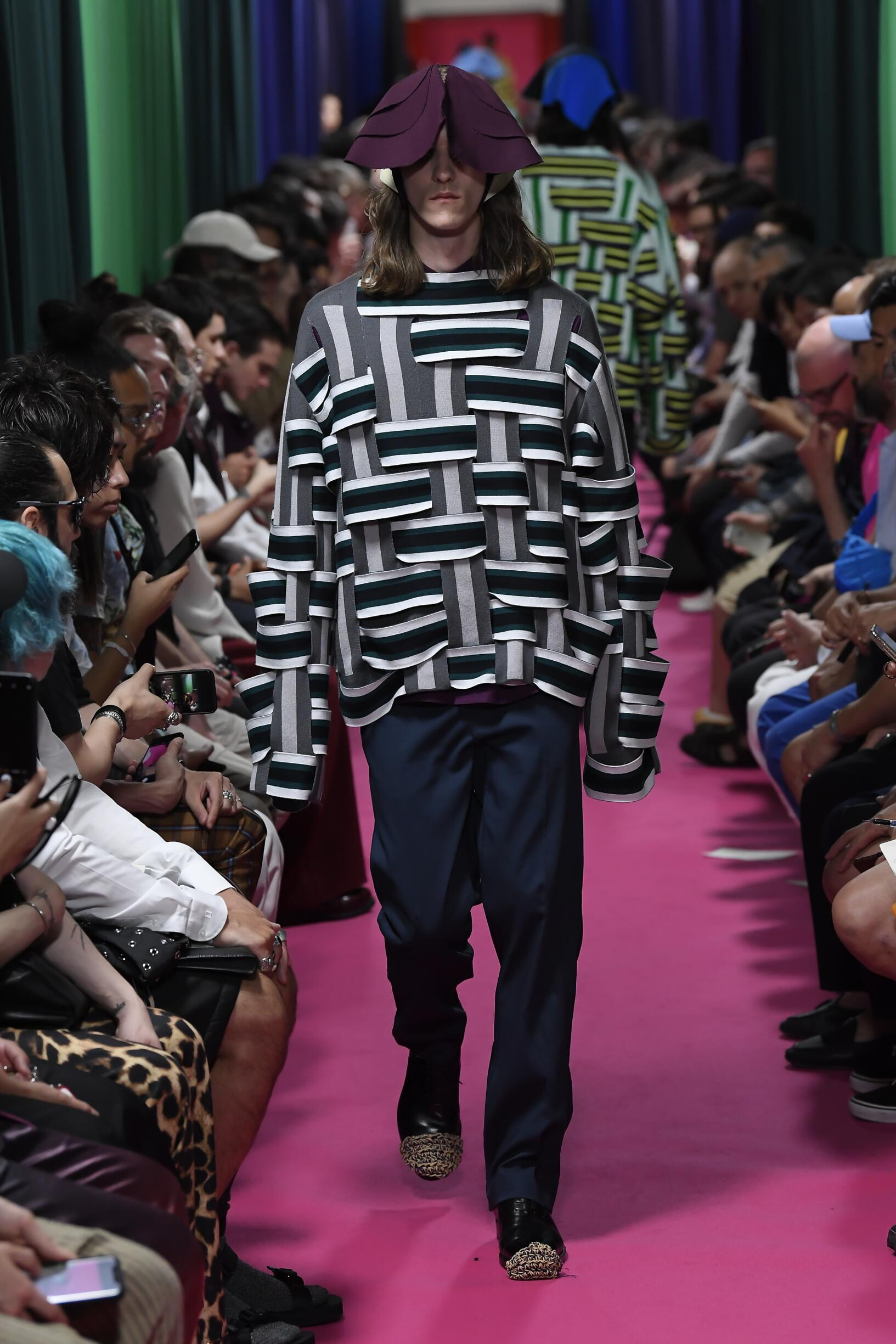 2020 Man Style Namacheko