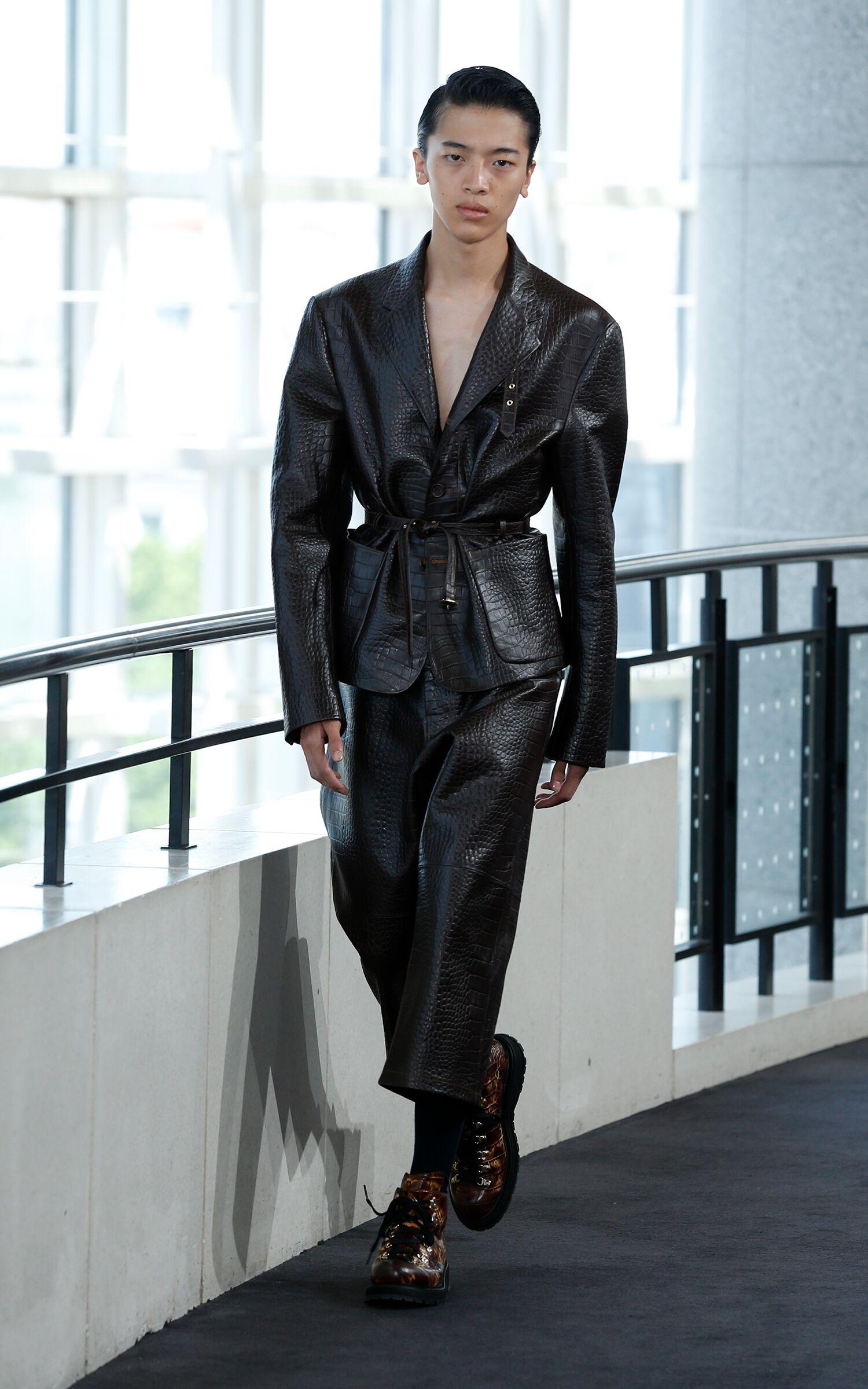 2020 Man Style Sies Marjan