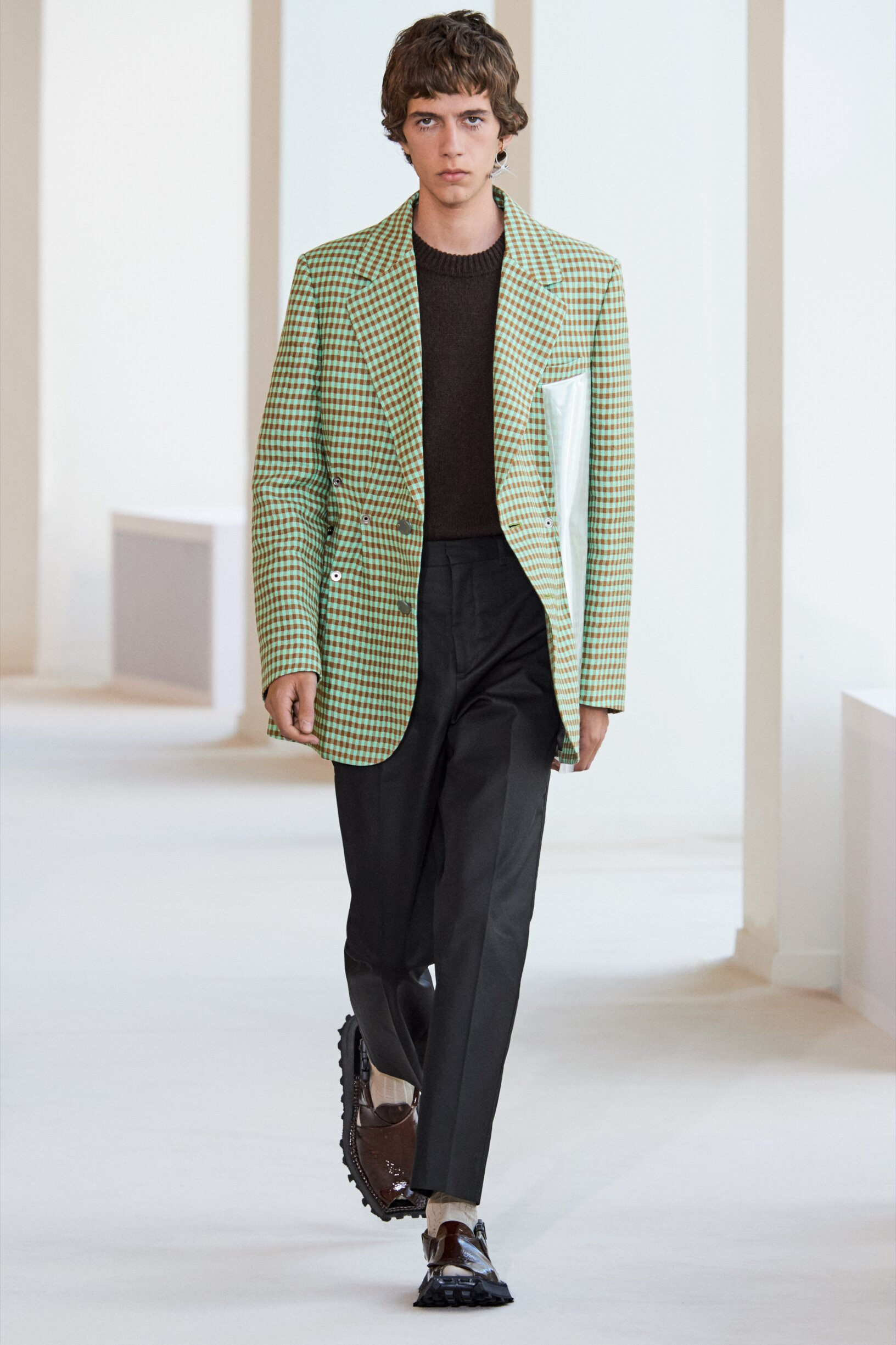 Acne Studios Men's Collection 2020