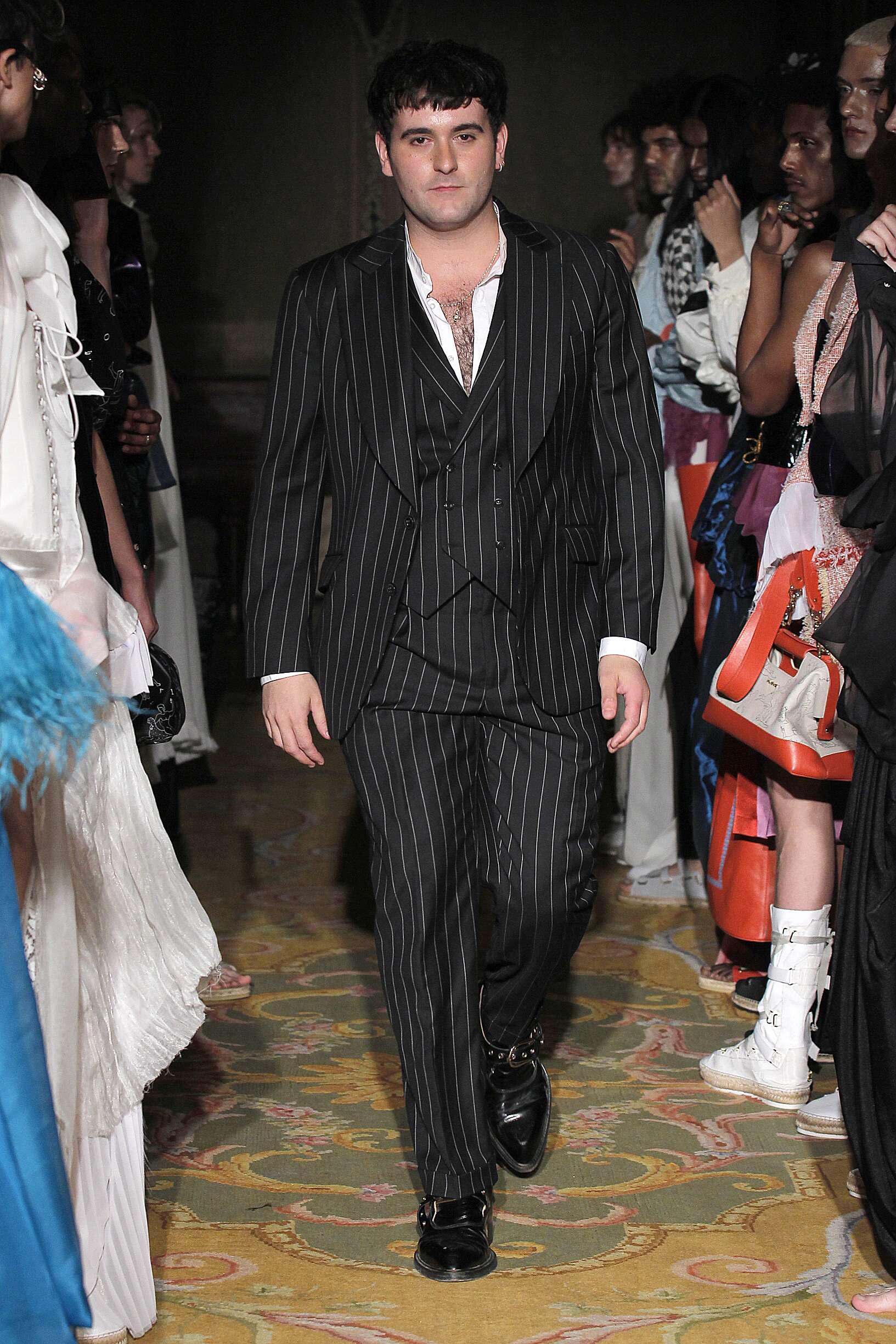 Alejandro Gomez Palomo Designer