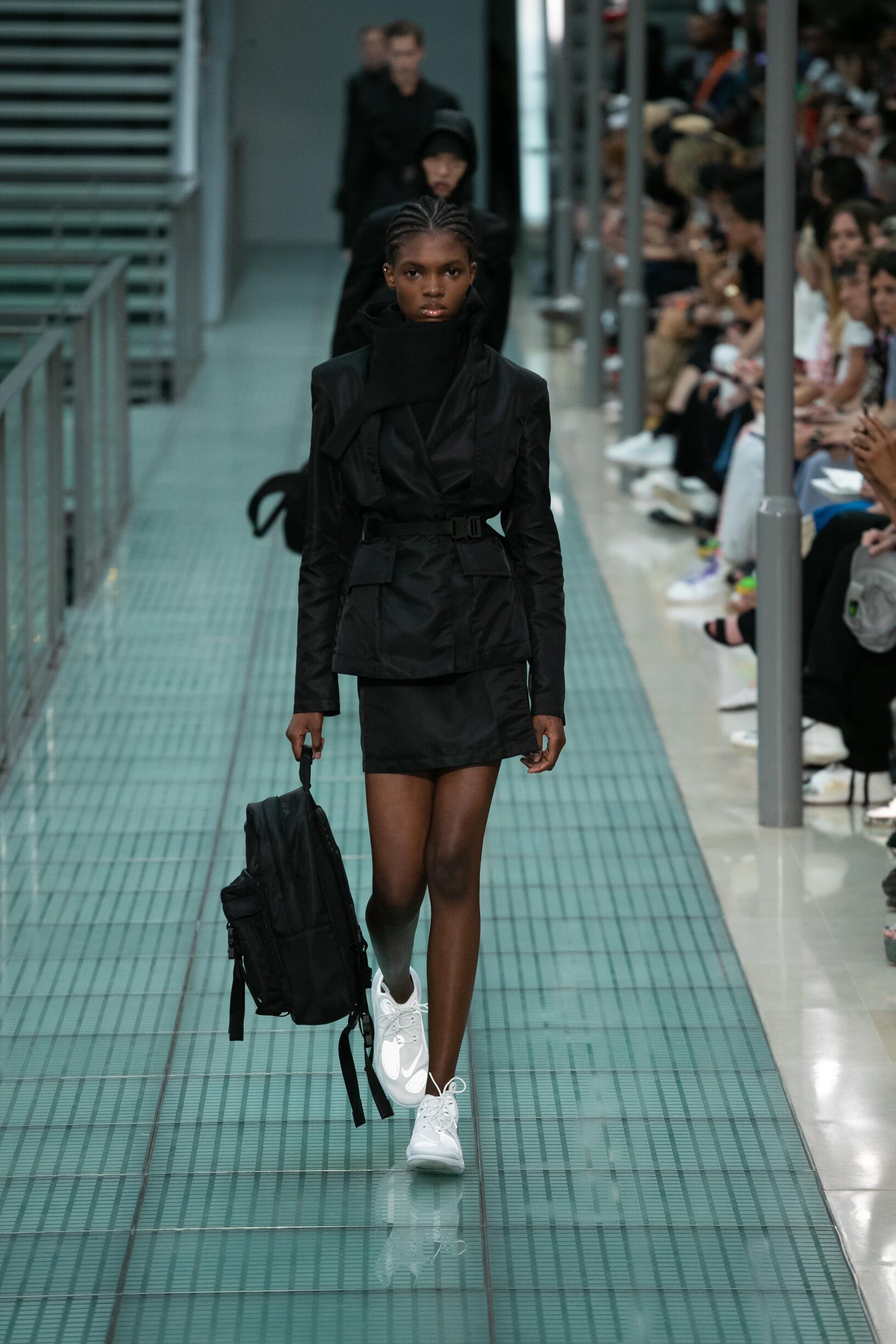 Alyx Fashion Show