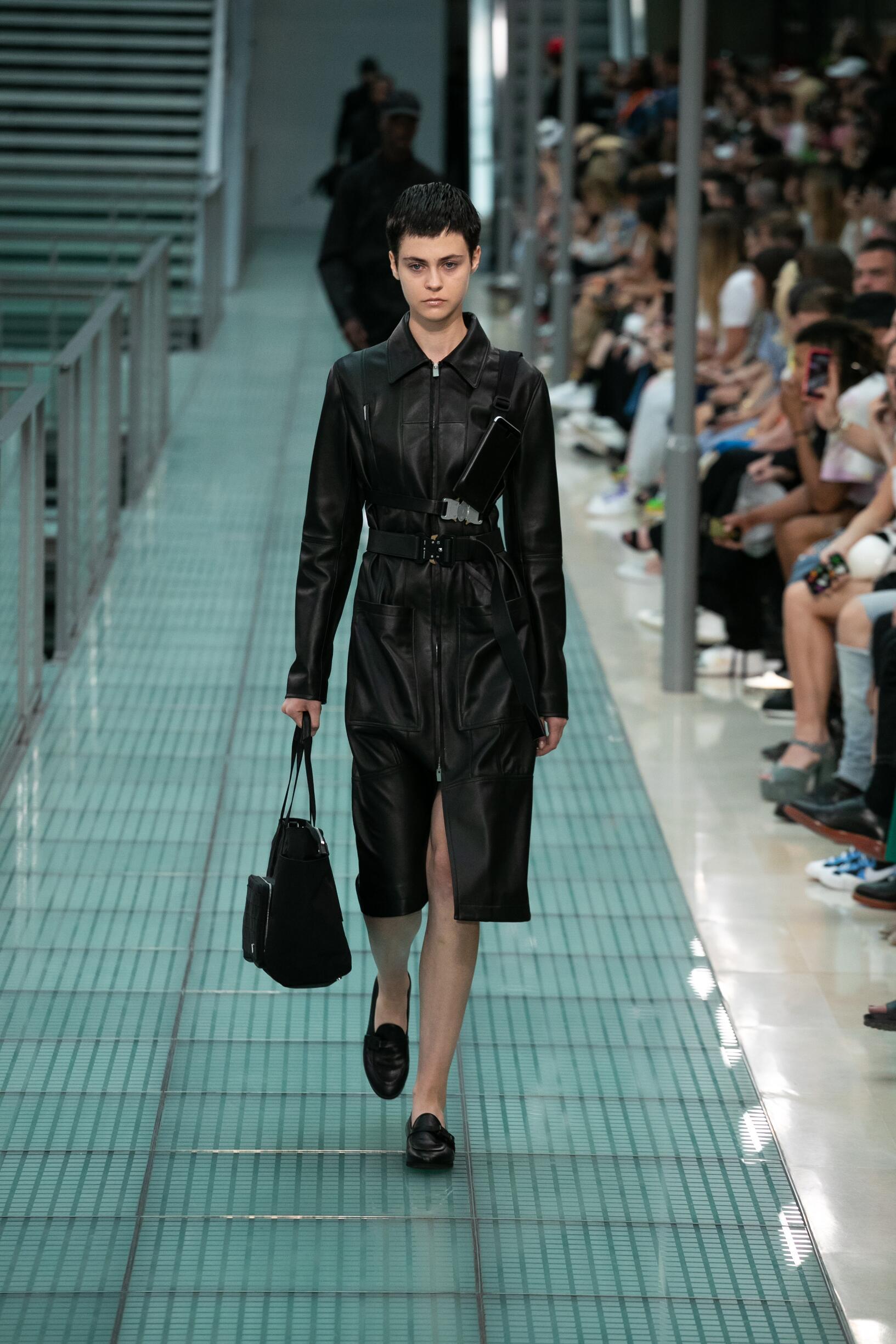 Alyx Paris Fashion Week Womenswear