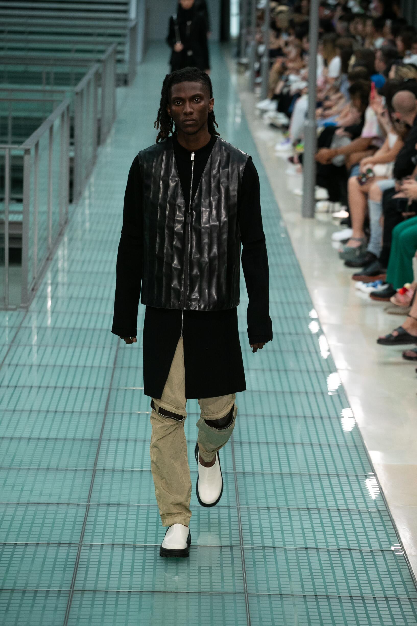 Alyx Paris Fashion Week