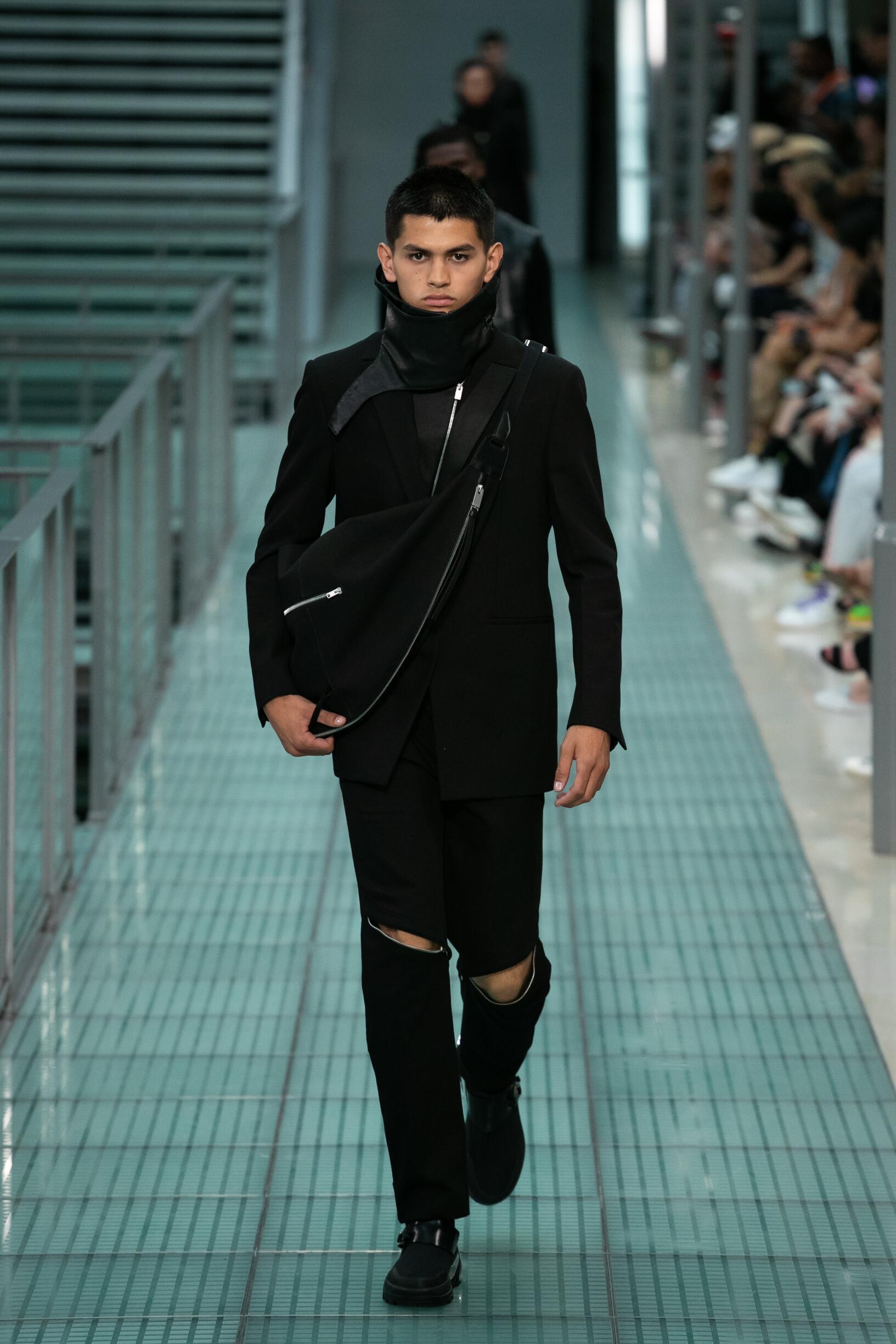 Alyx SS 2020 Menswear