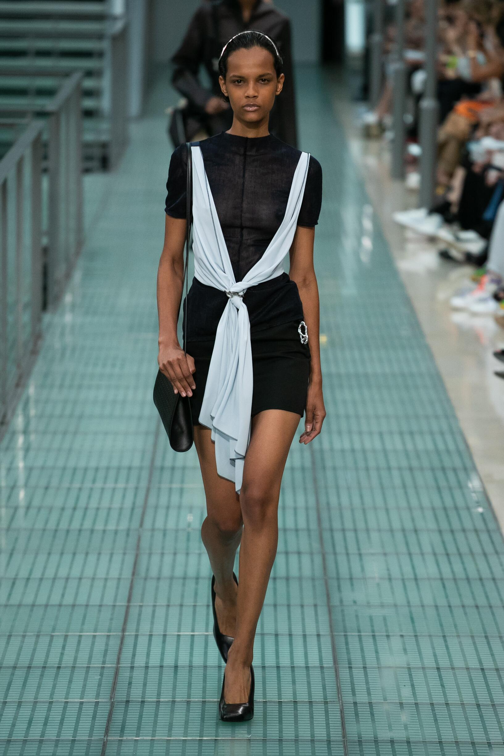 Alyx Womenswear Collection Trends