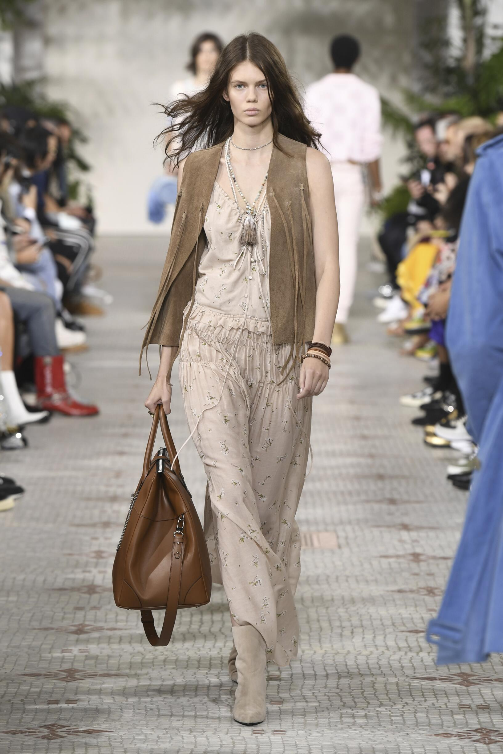 Amiri SS 2020 Womenswear