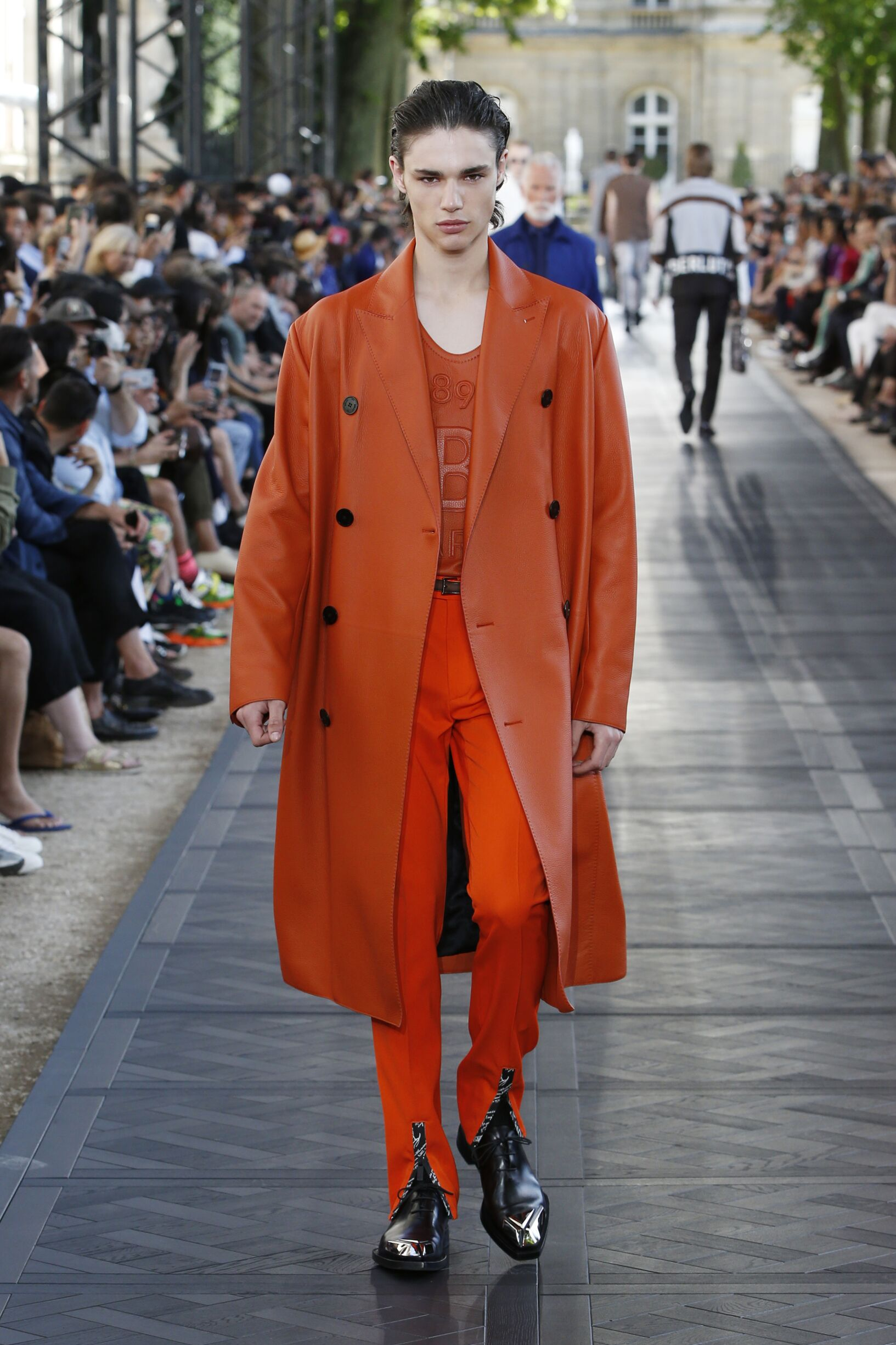Berluti Men's Collection 2020