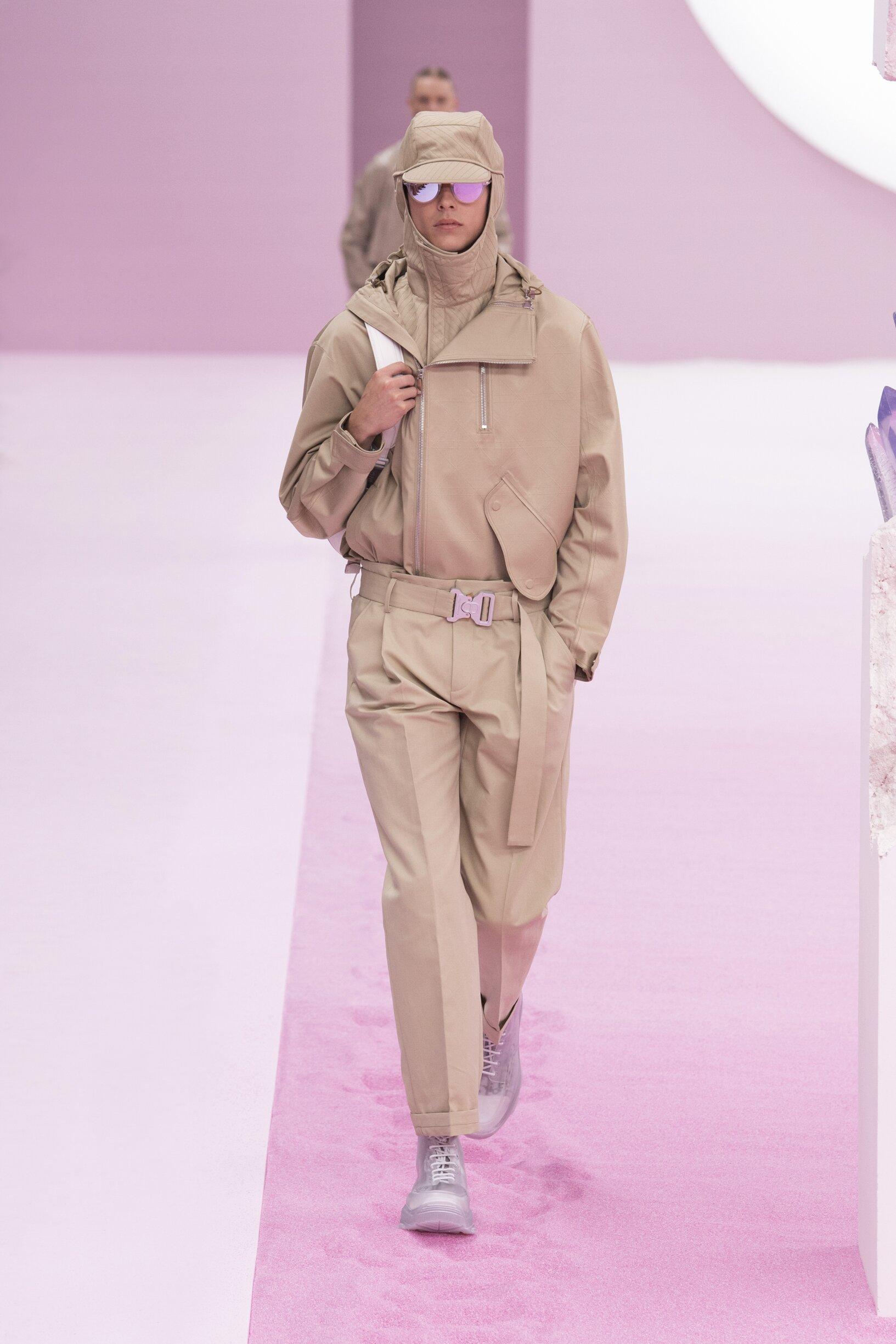Catwalk Dior
