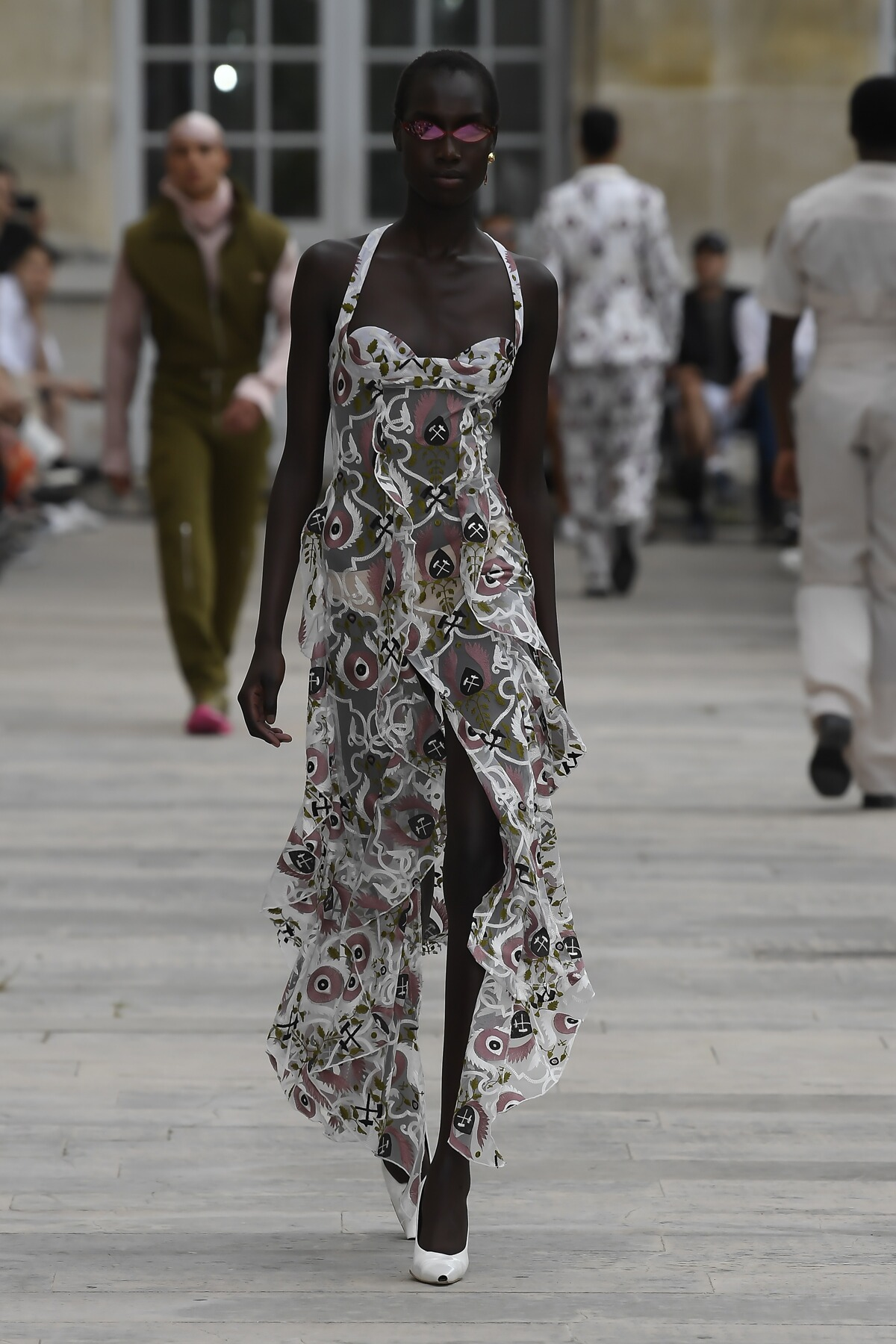 Catwalk Gmbh Woman Fashion Show Summer 2020
