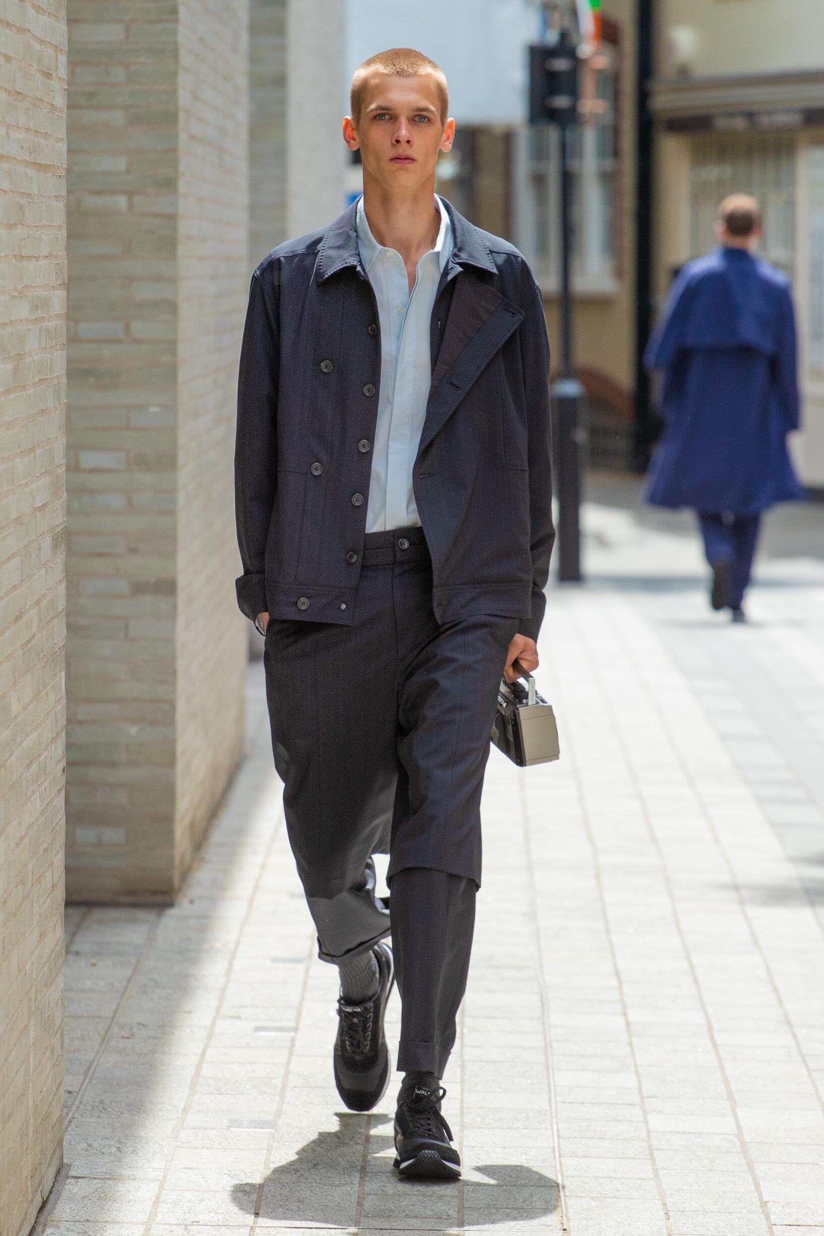 Chalayan London Fashion Week Menswear