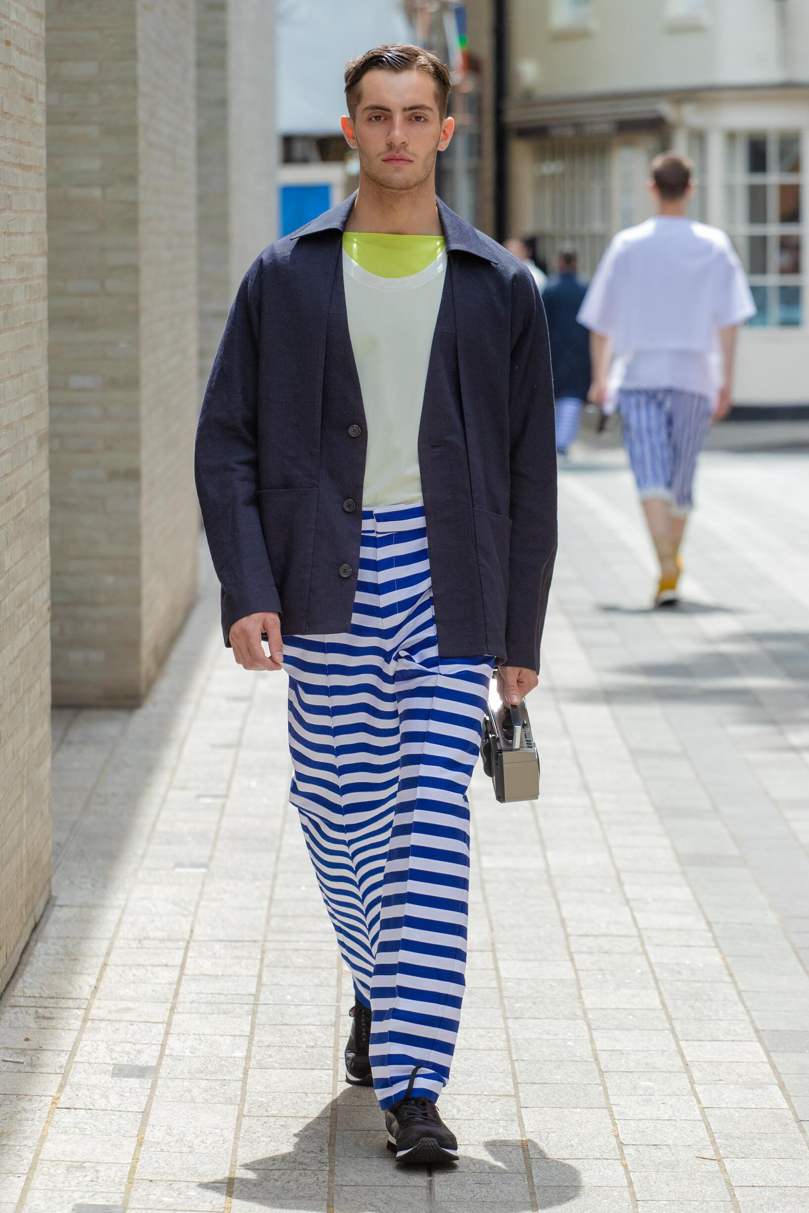 Chalayan SS 2020 Menswear