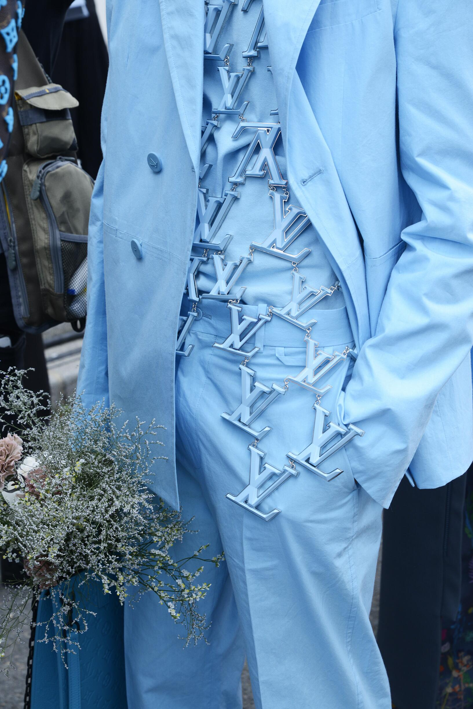 Backstage Louis Vuitton Ss 2020 Men S Collection The