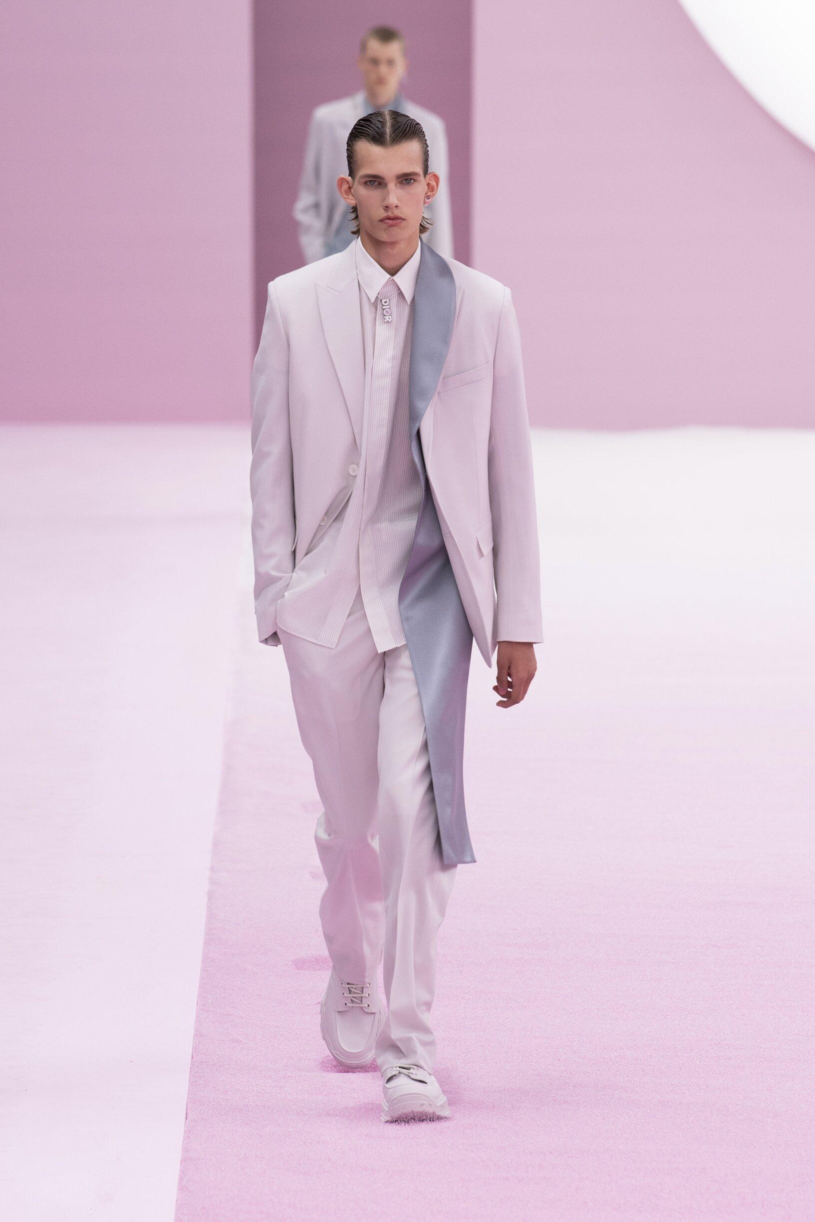 Dior Fashion Show SS 2020