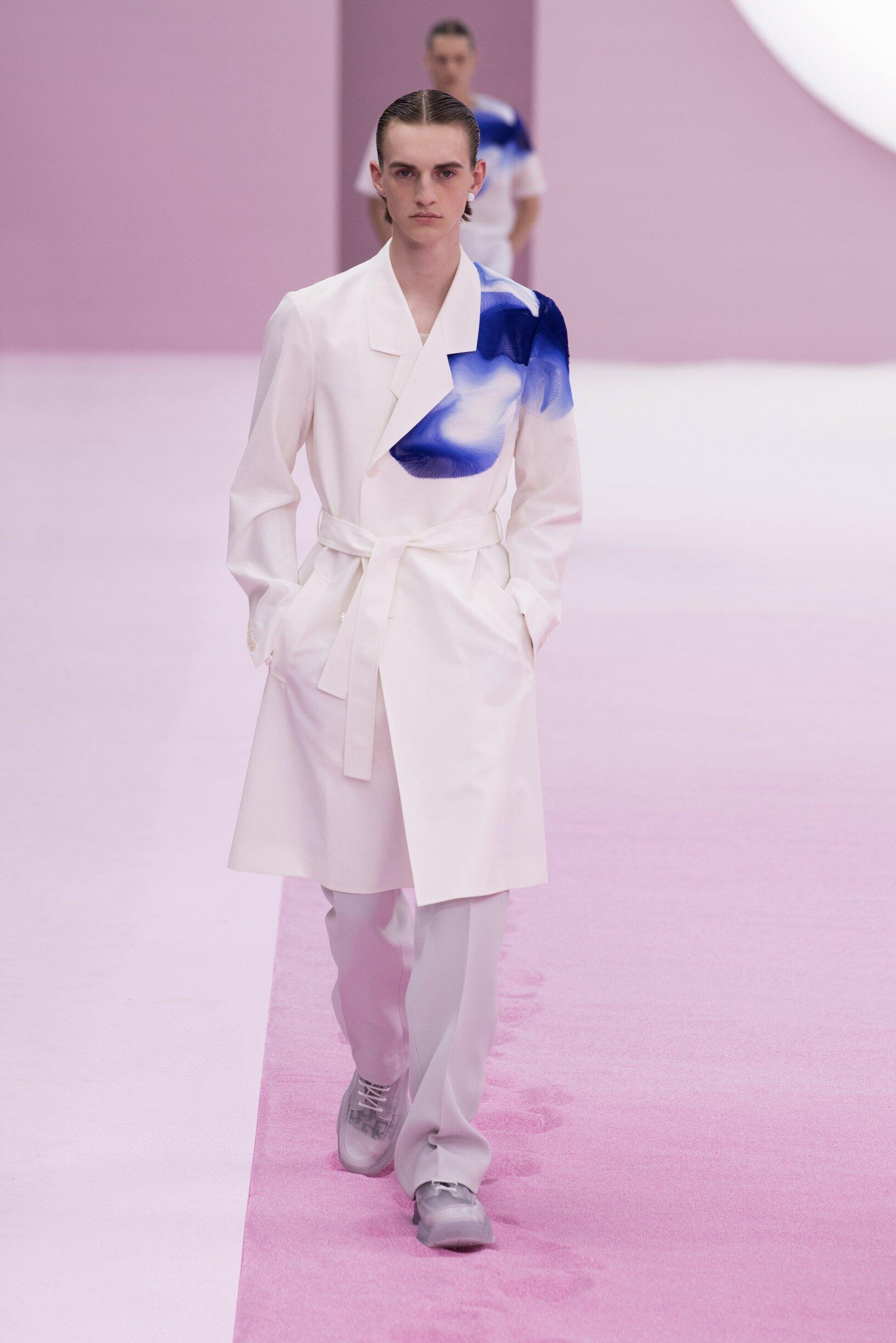Dior Man 2020