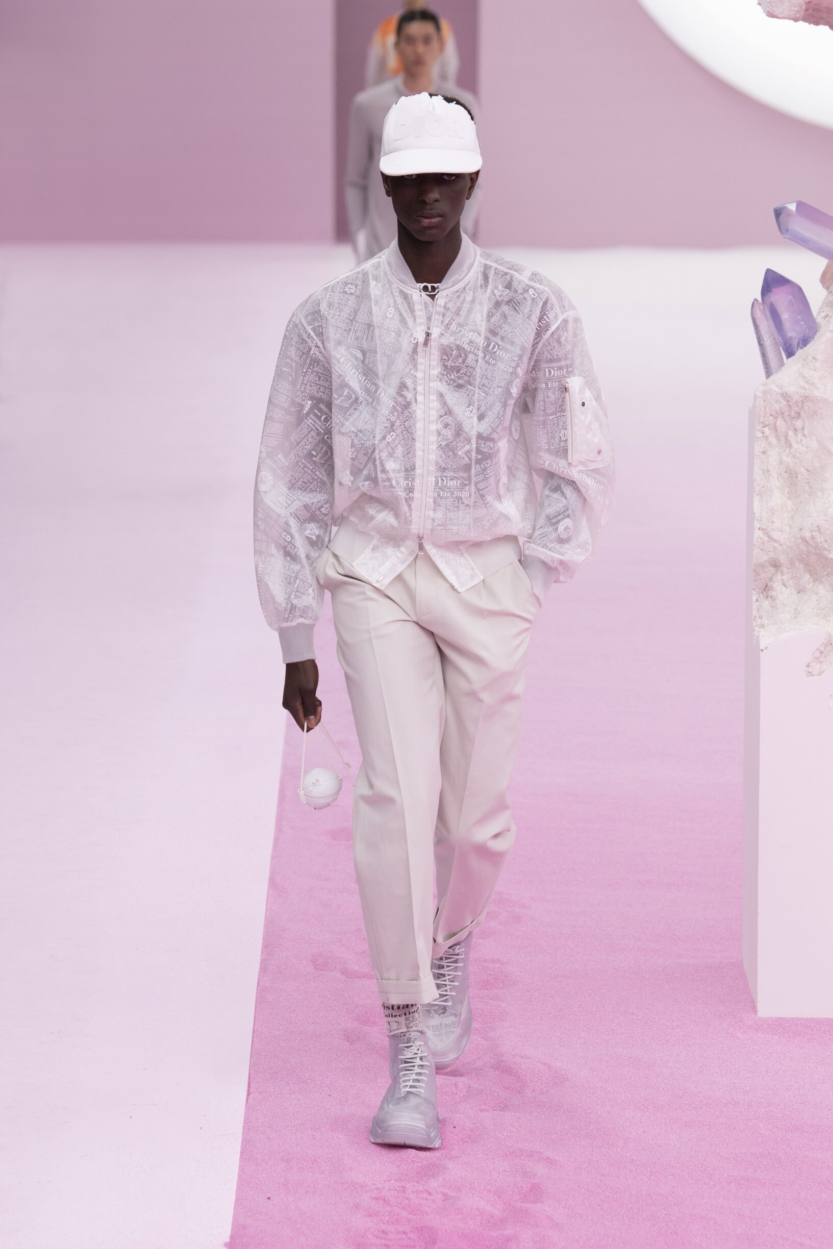 Dior Men's Collection 2020