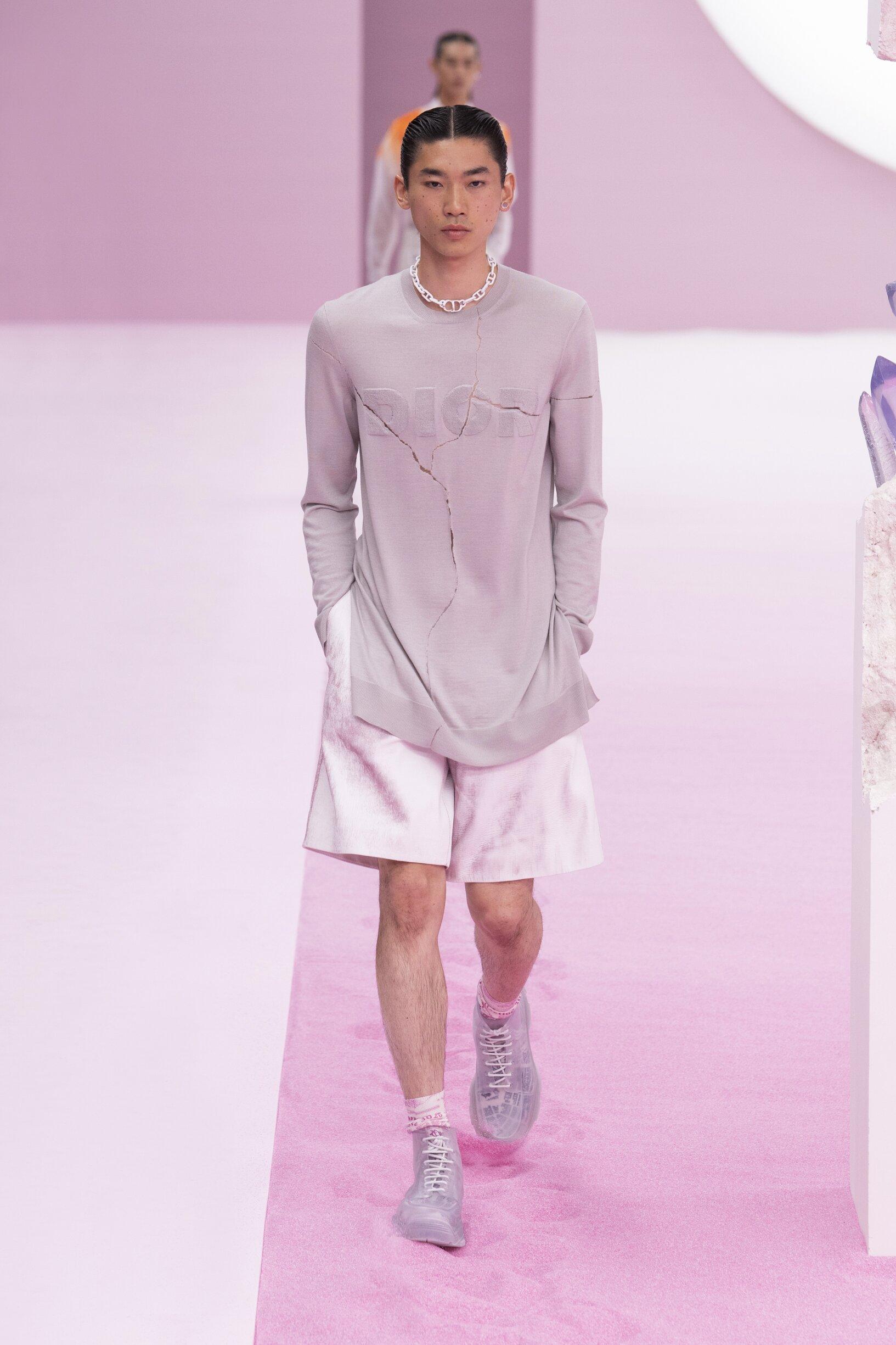 Dior SS 2020 Menswear
