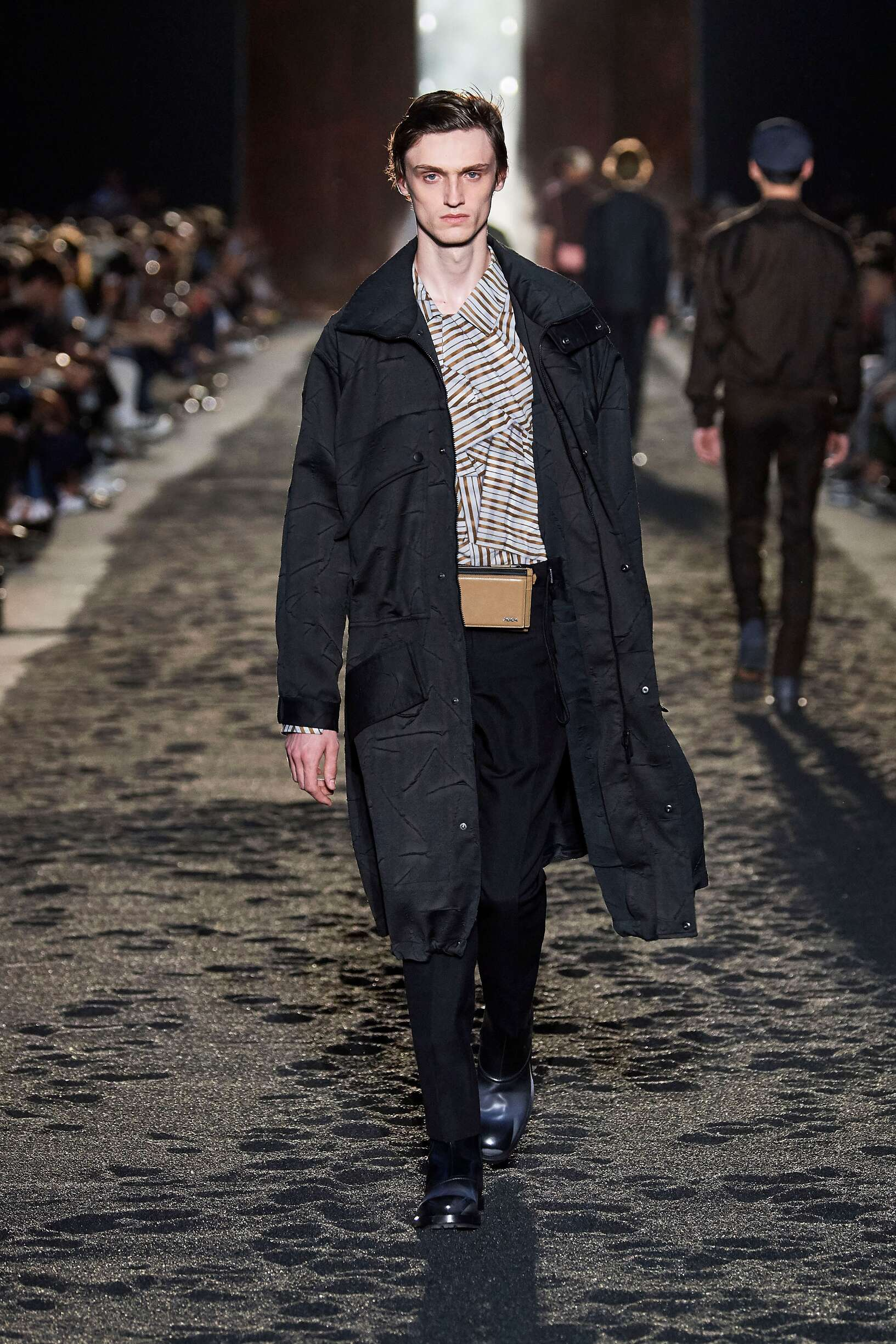 Ermenegildo Zegna XXX Men's Collection 2020