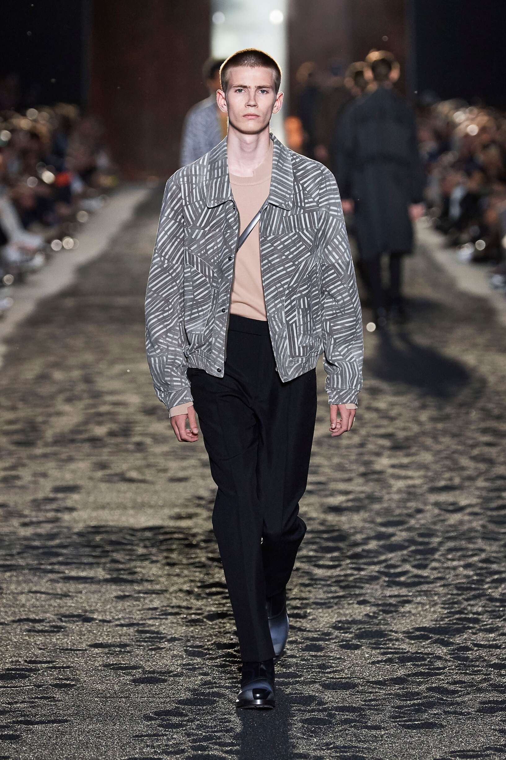Ermenegildo Zegna XXX Milan Fashion Week
