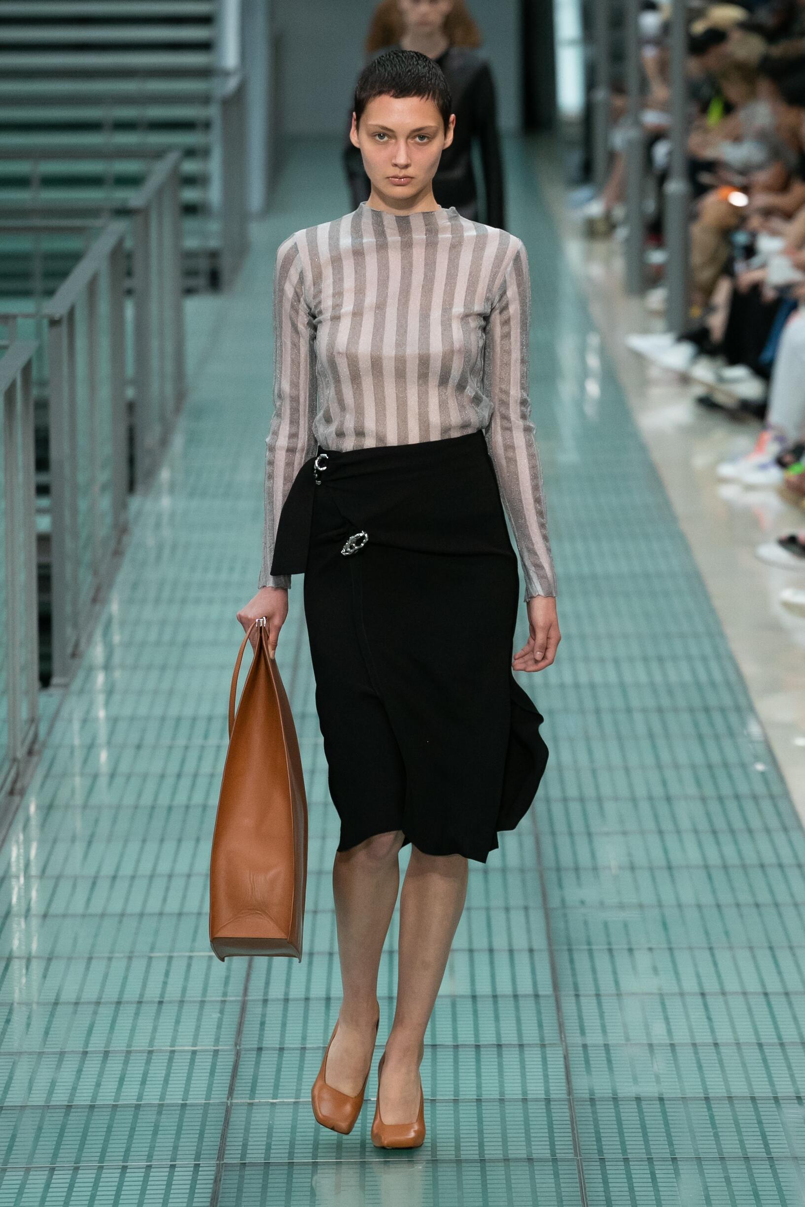 Fashion 2020 Catwalk Alyx Summer