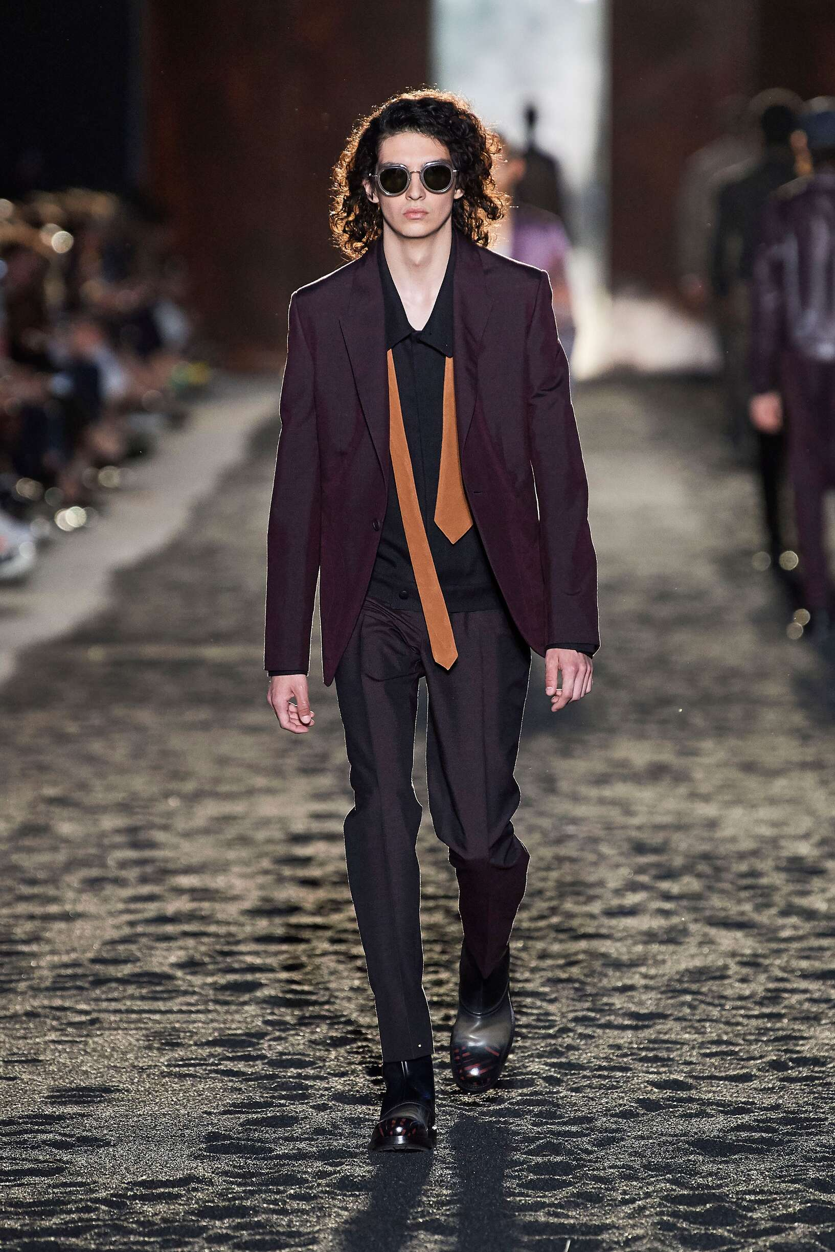 Fashion 2020 Catwalk Ermenegildo Zegna XXX