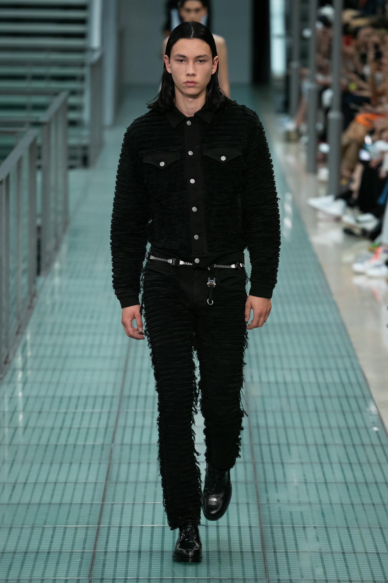 Fashion 2020 Mens Style Alyx