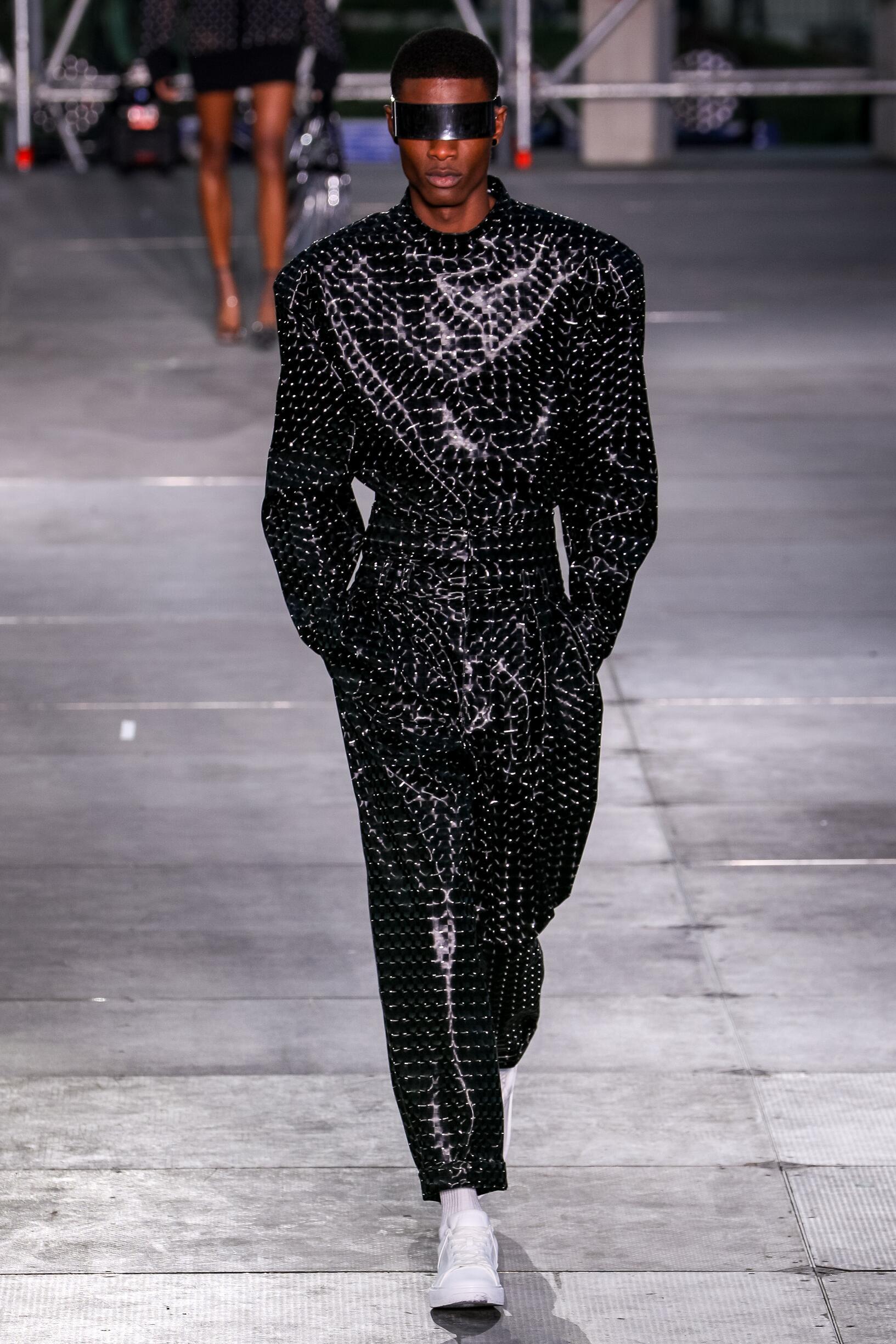 Fashion 2020 Mens Style Balmain