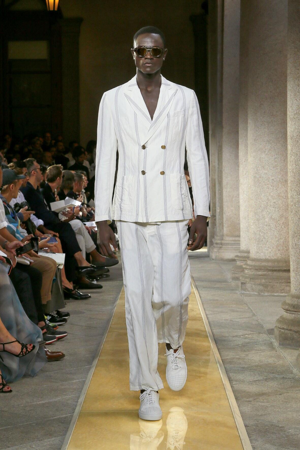 Fashion 2020 Mens Style Giorgio Armani