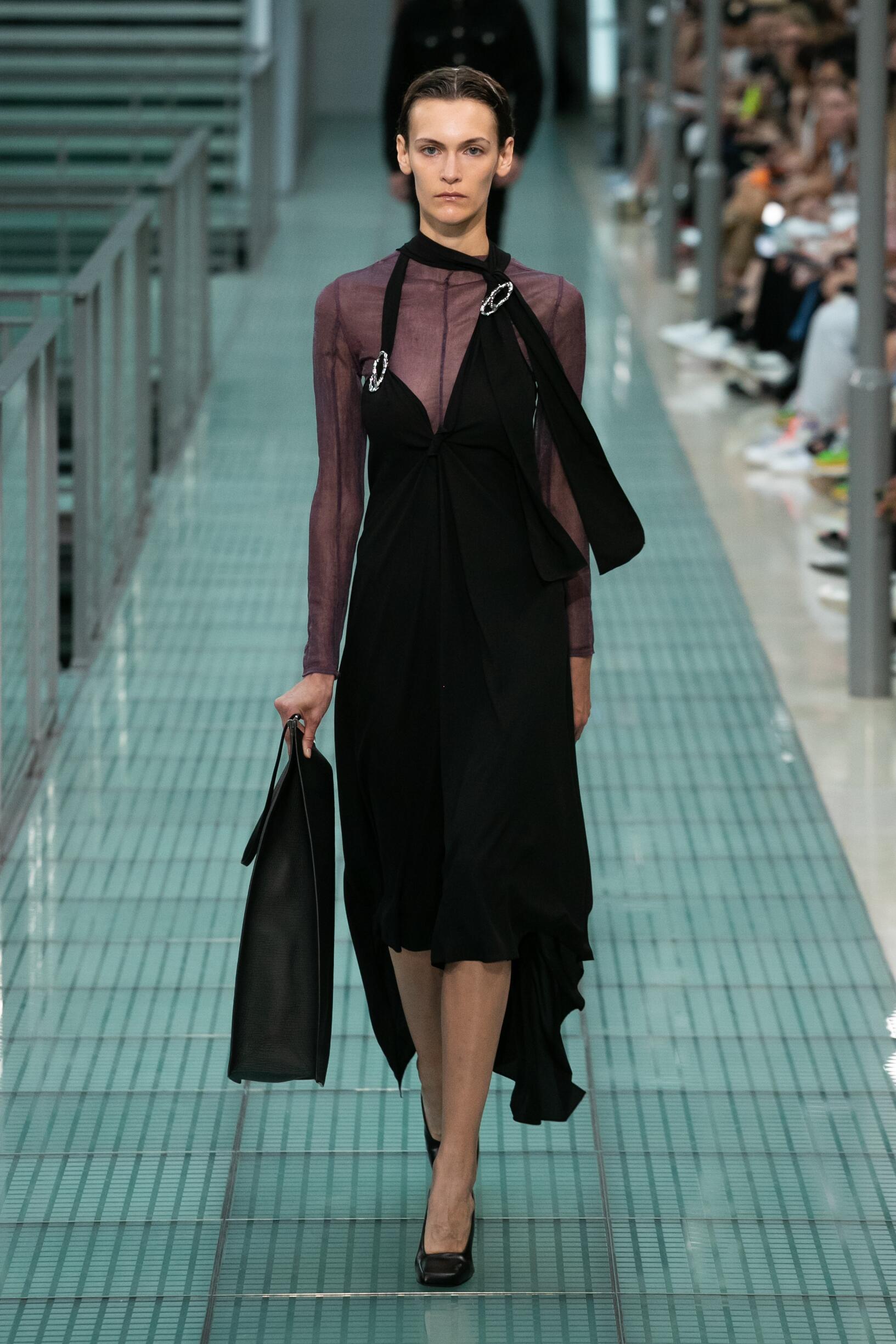 Fashion 2020 Runway Alyx Summer
