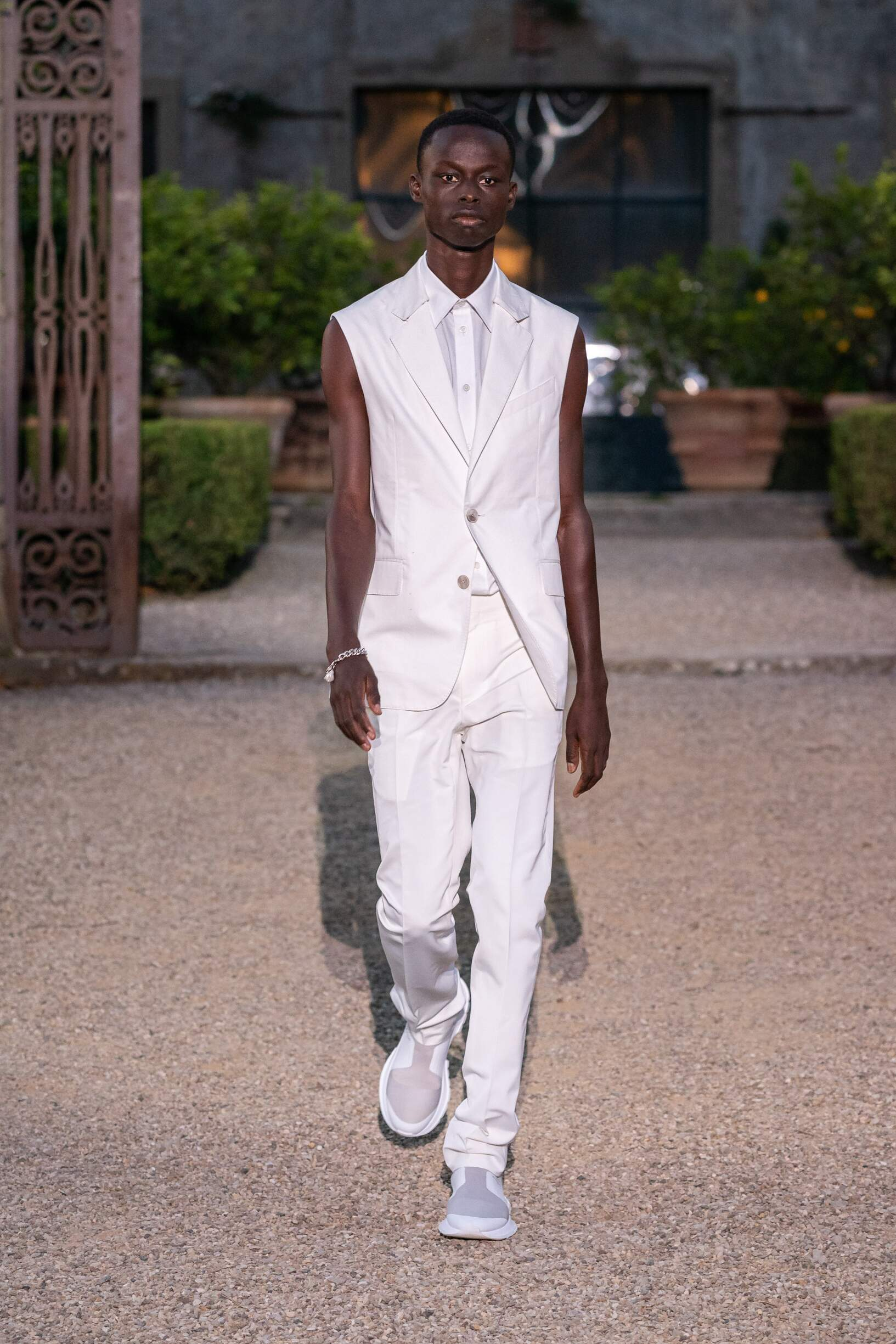 Fashion 2020 Runway Givenchy Summer