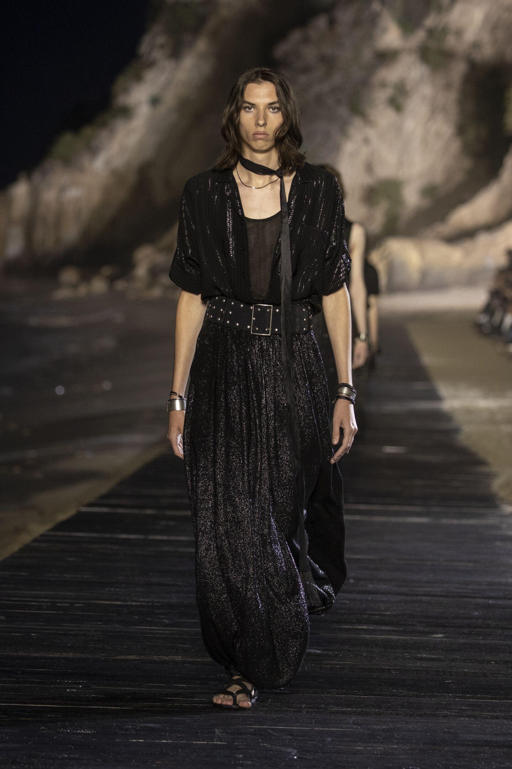 Fashion 2020 Style Saint Laurent